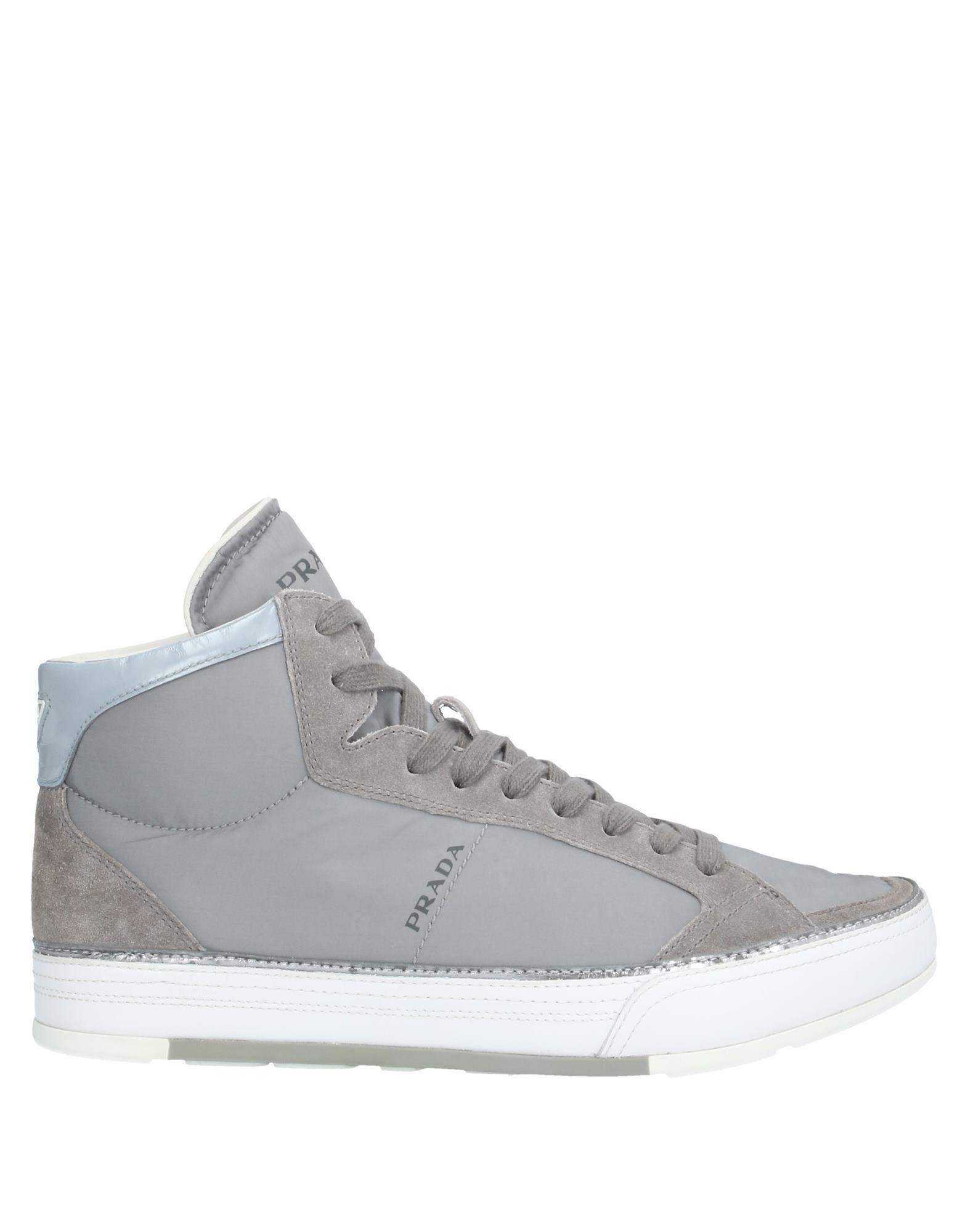 PRADA LINEA ROSSA High-tops & sneakers - Item 11929036