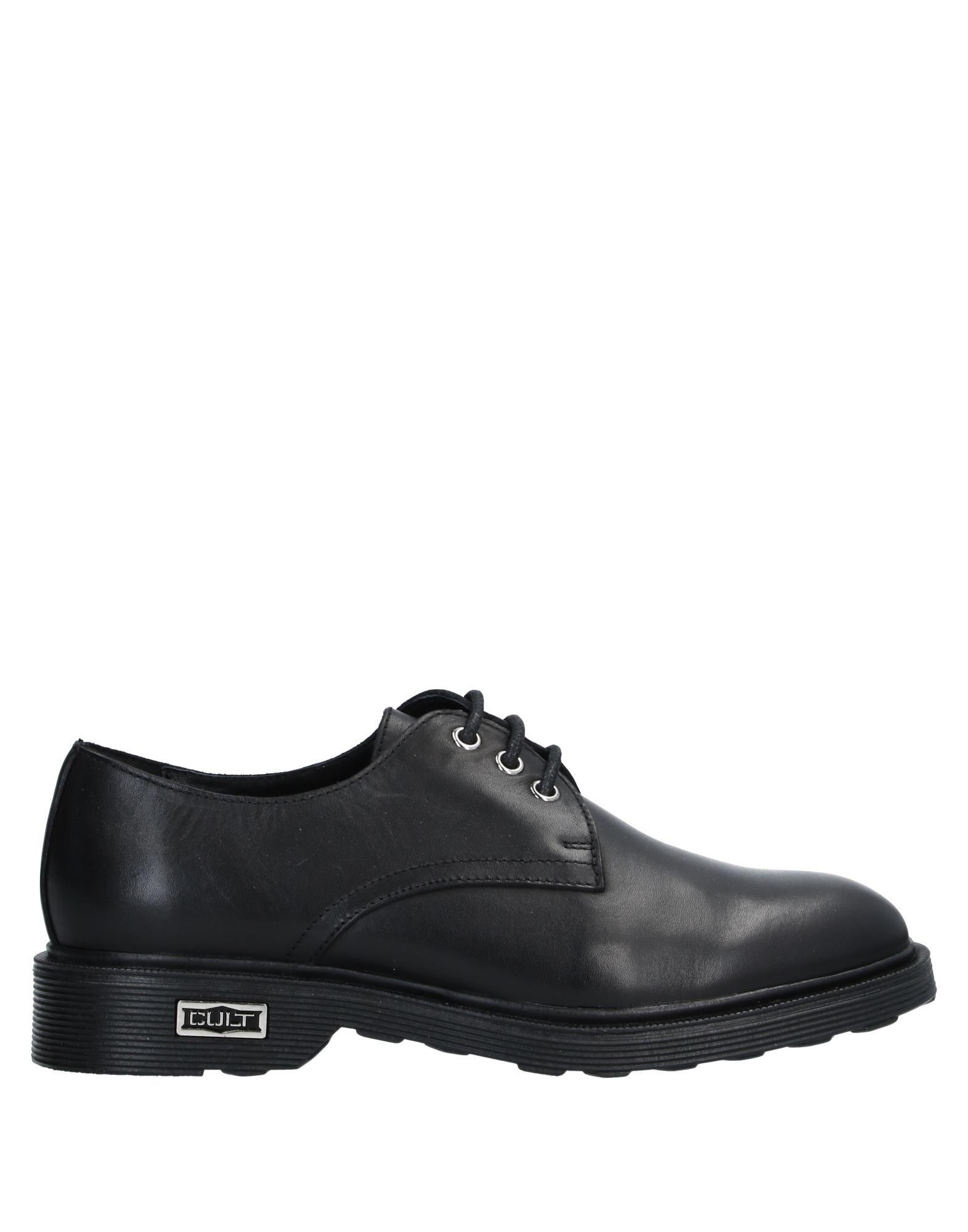 Фото - CULT Обувь на шнурках cult обувь на шнурках