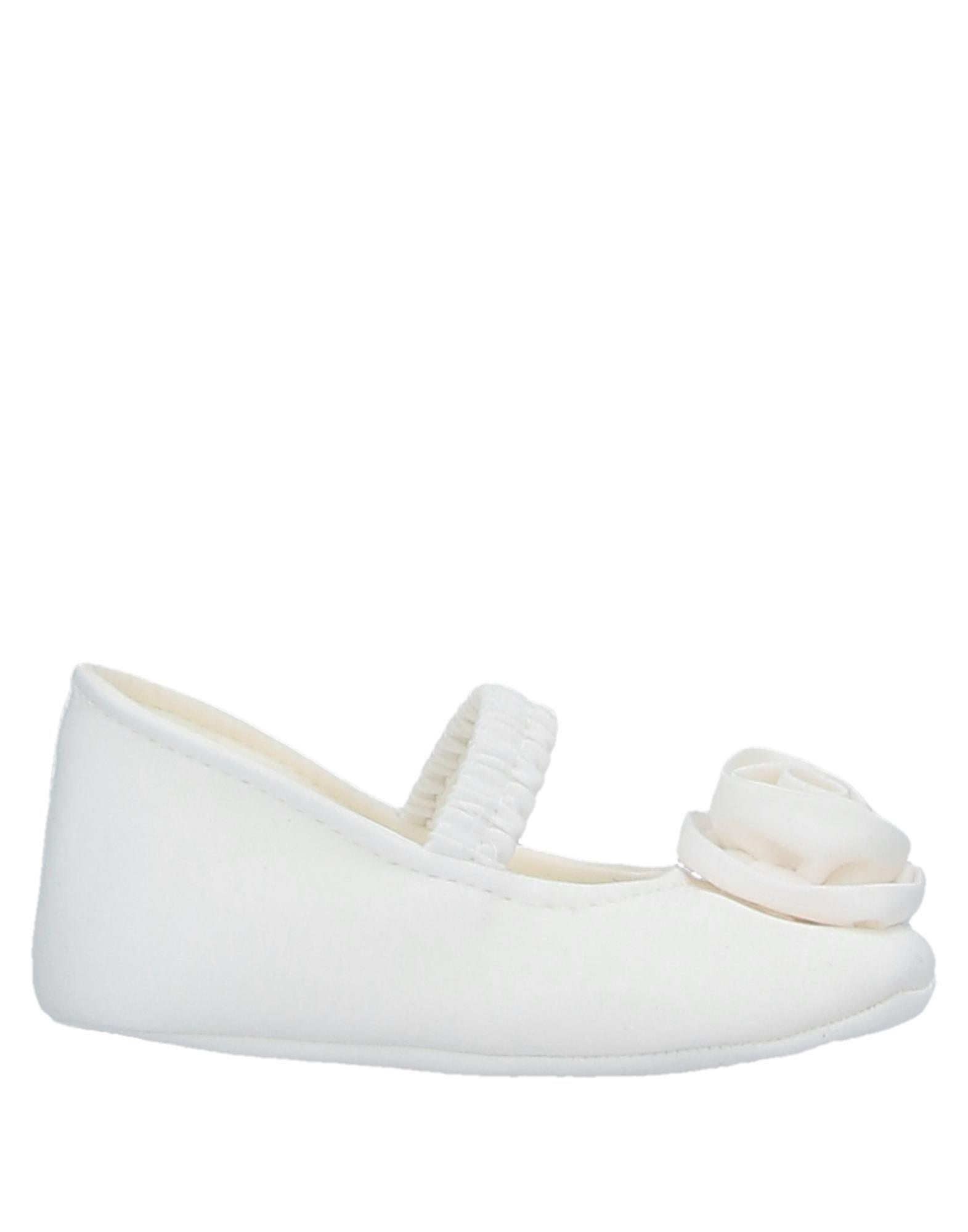 MONNALISA Обувь для новорожденных