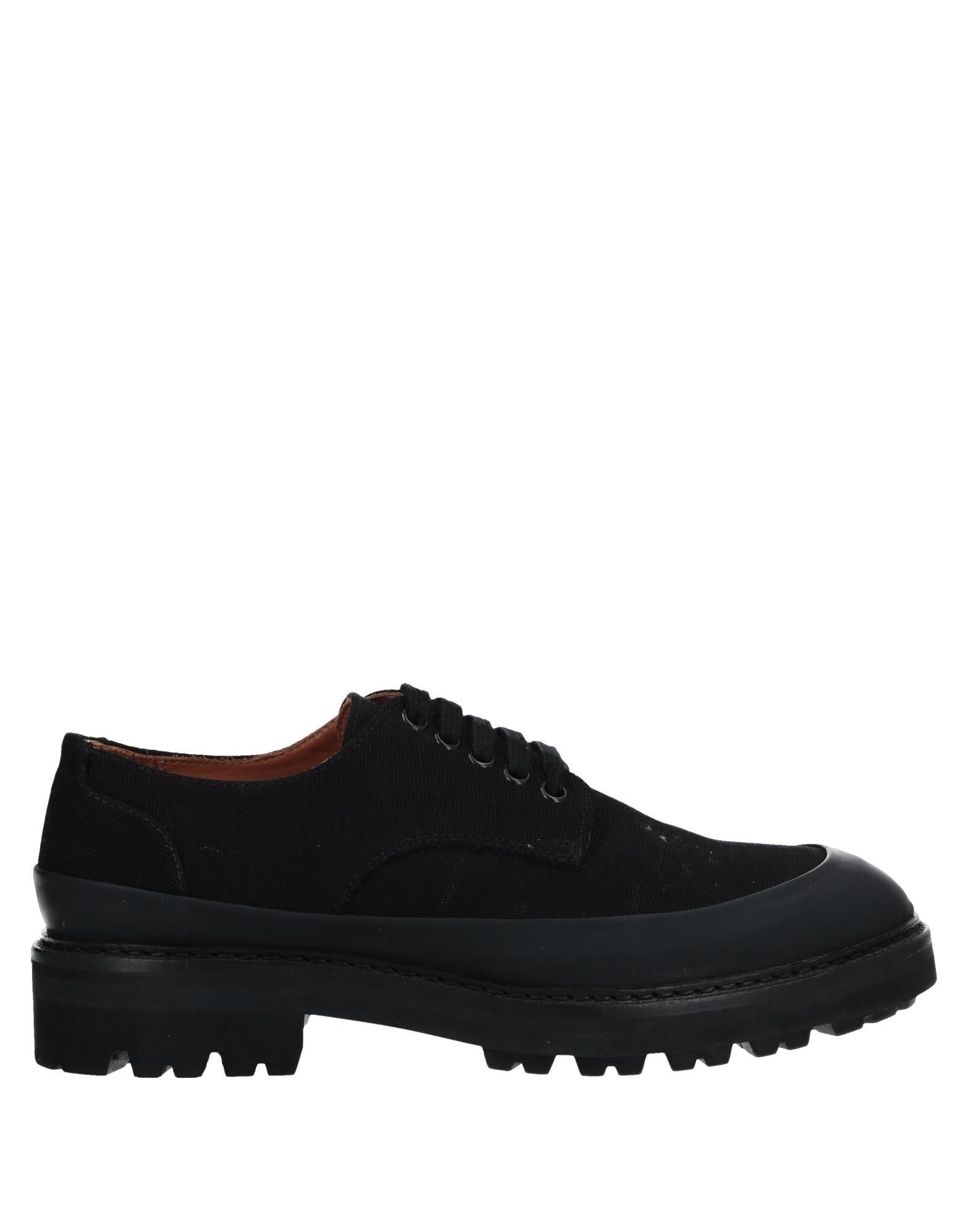 ymc you must create обувь на шнурках YMC YOU MUST CREATE Обувь на шнурках