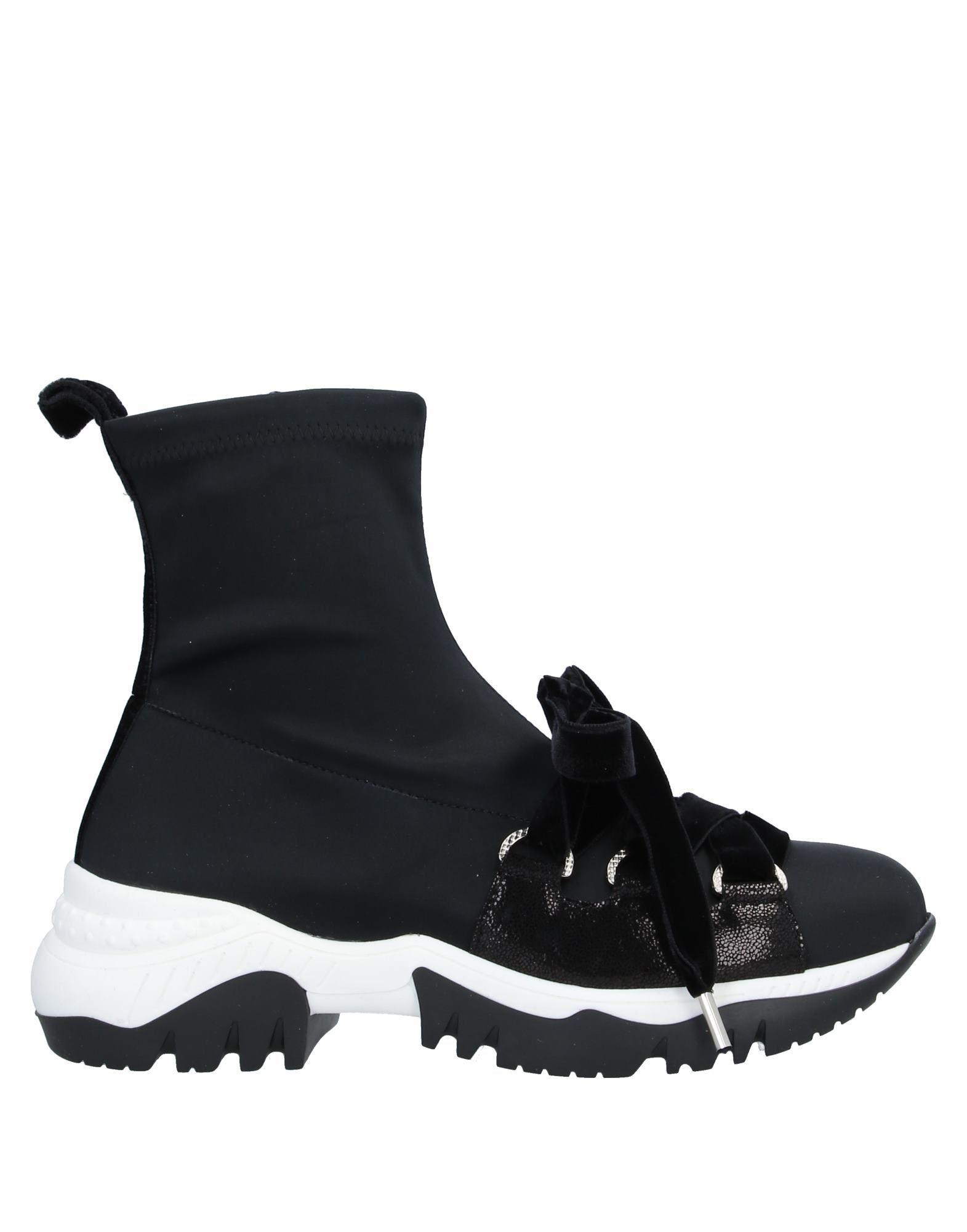 JEANNOT Высокие кеды и кроссовки jeannot низкие кеды и кроссовки