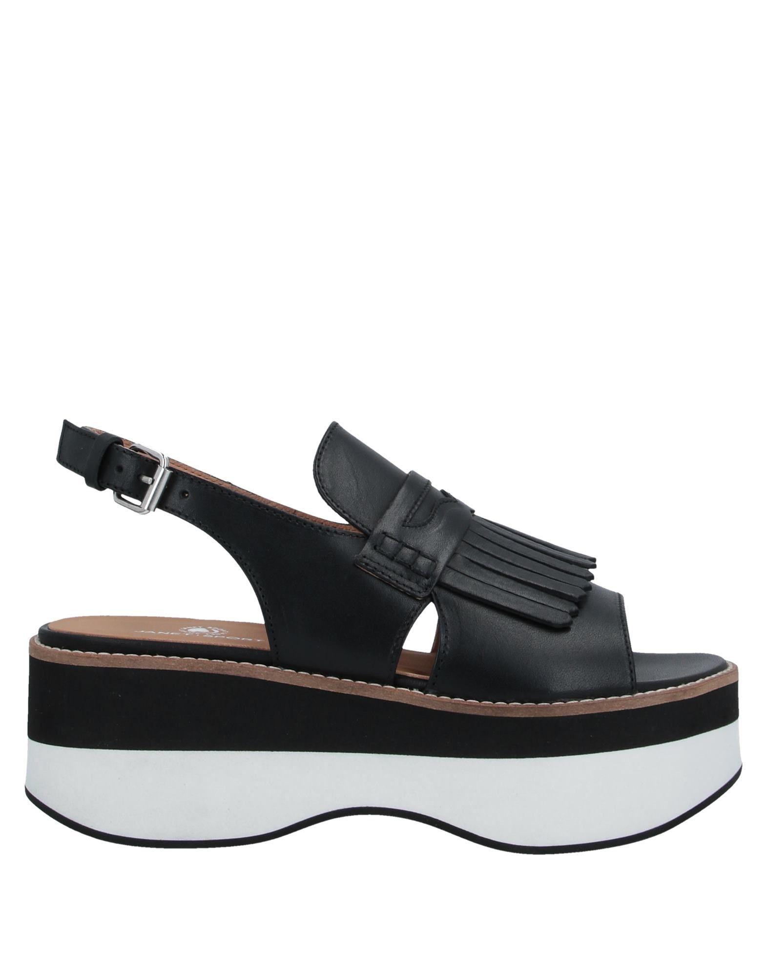 JANET SPORT Сандалии janet sport сандалии