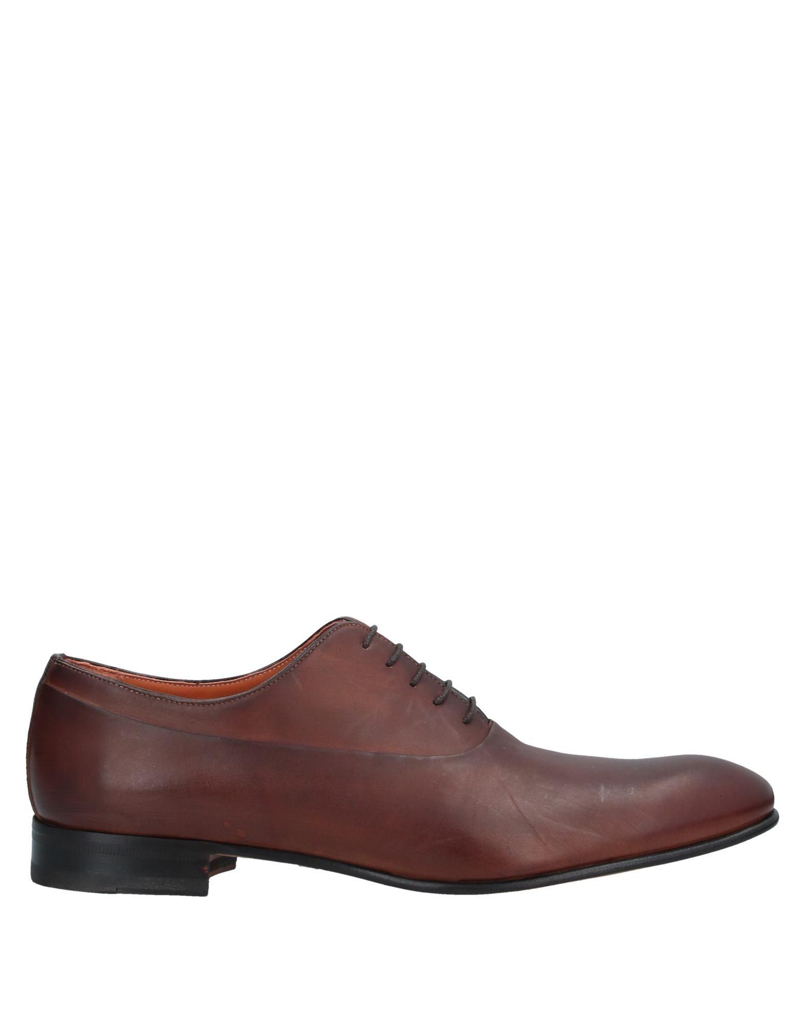ANDREA ZORI Обувь на шнурках