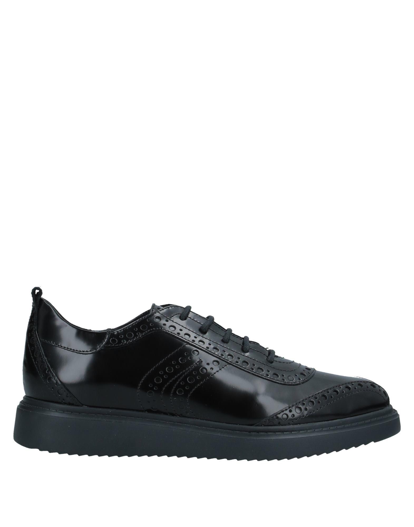 GEOX Обувь на шнурках wys watch your step обувь на шнурках