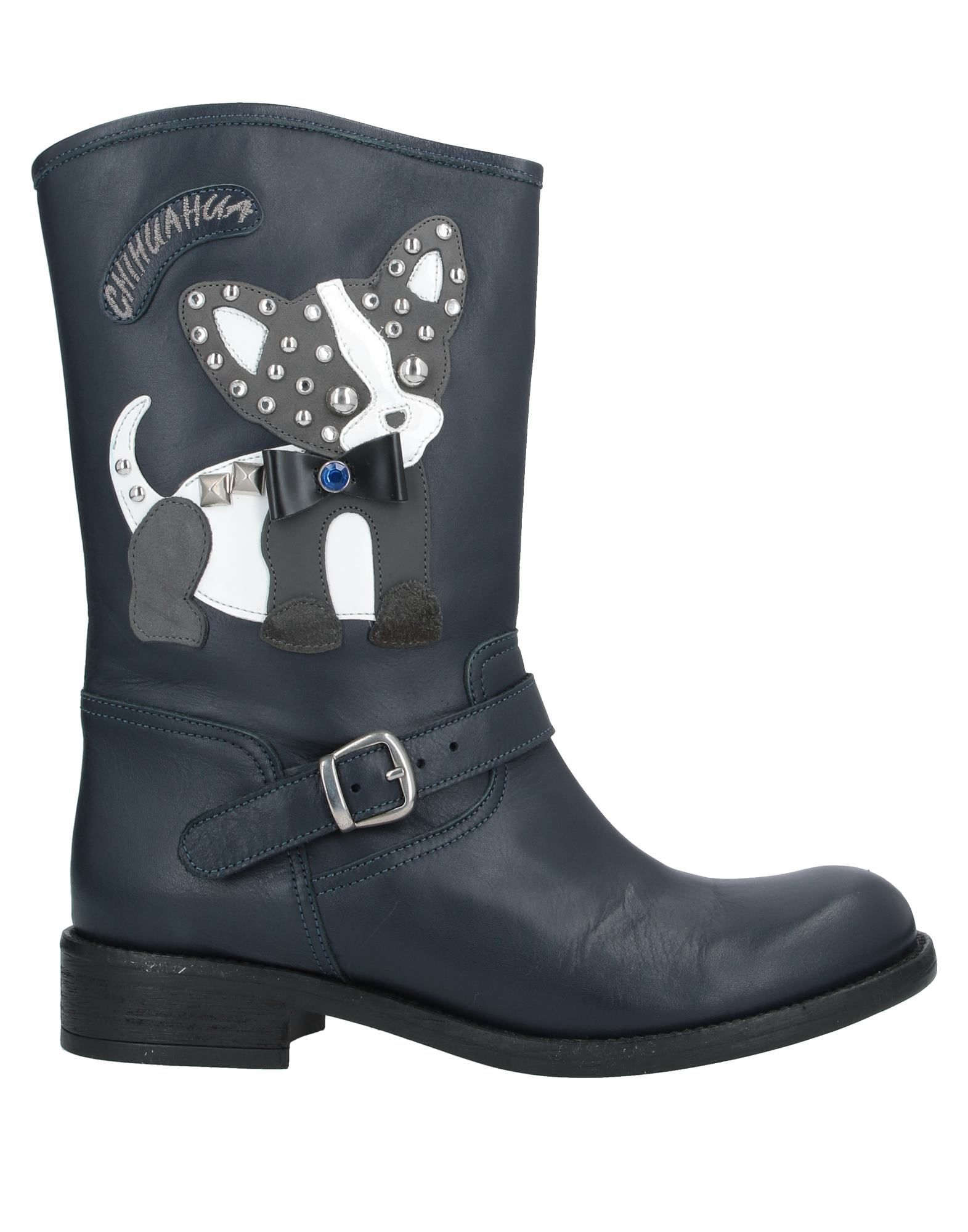 BRACCIALINI Полусапоги и высокие ботинки
