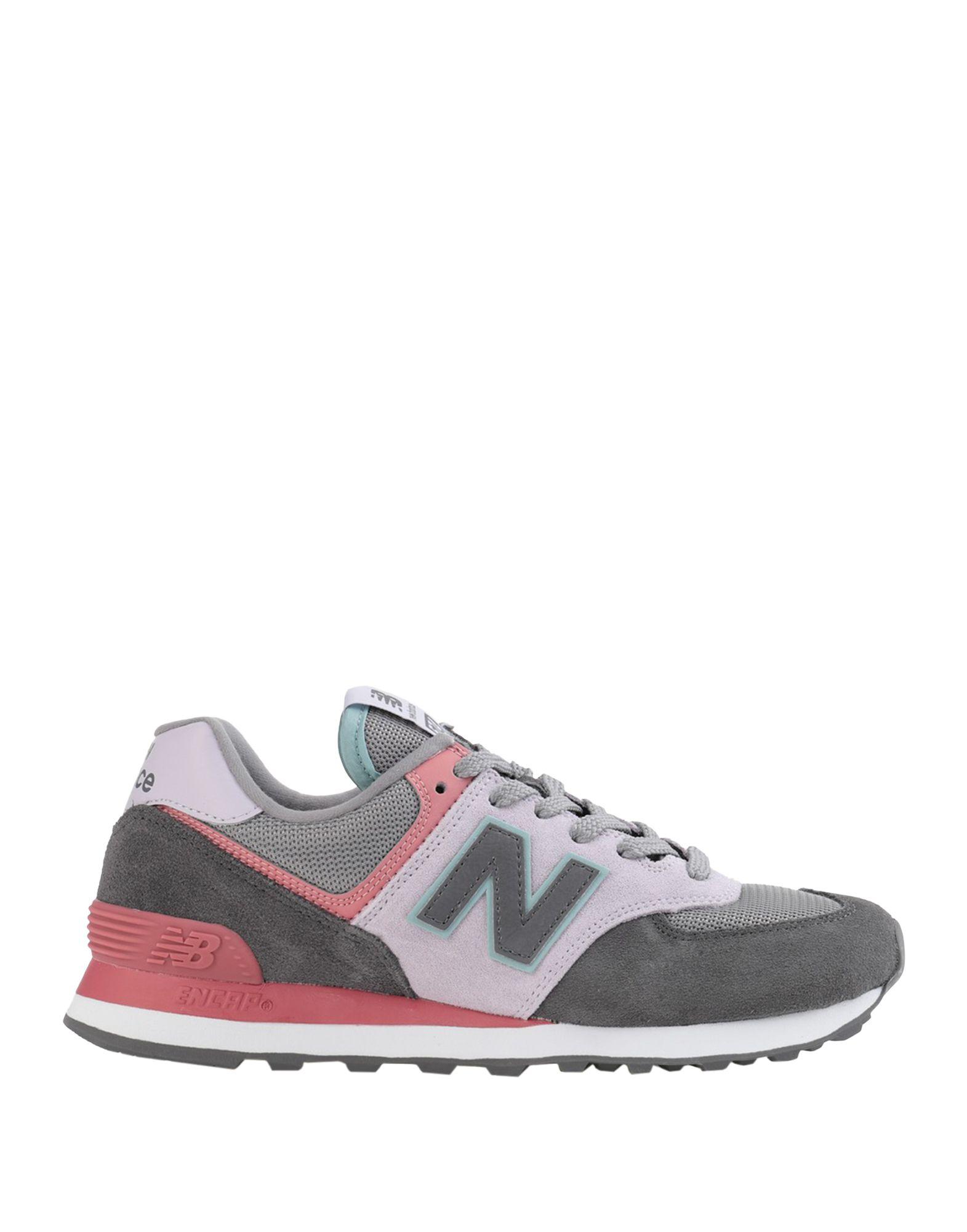NEW BALANCE Низкие кеды и кроссовки кроссовки new balance new balance ne007ambzuz3
