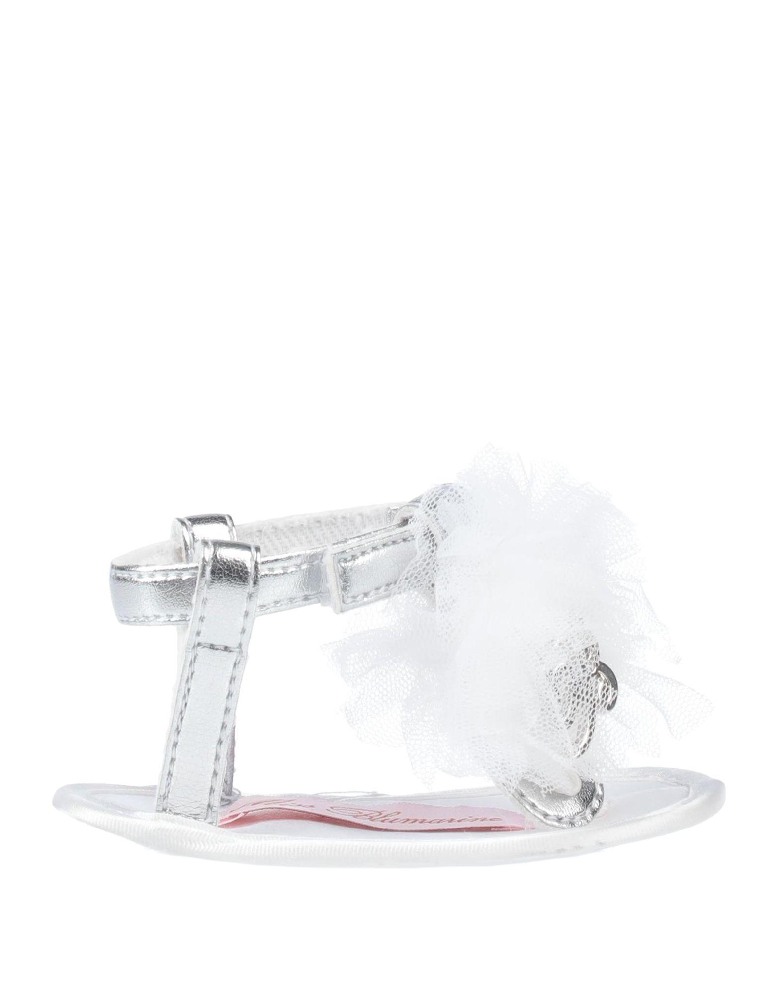 MISS BLUMARINE Обувь для новорожденных