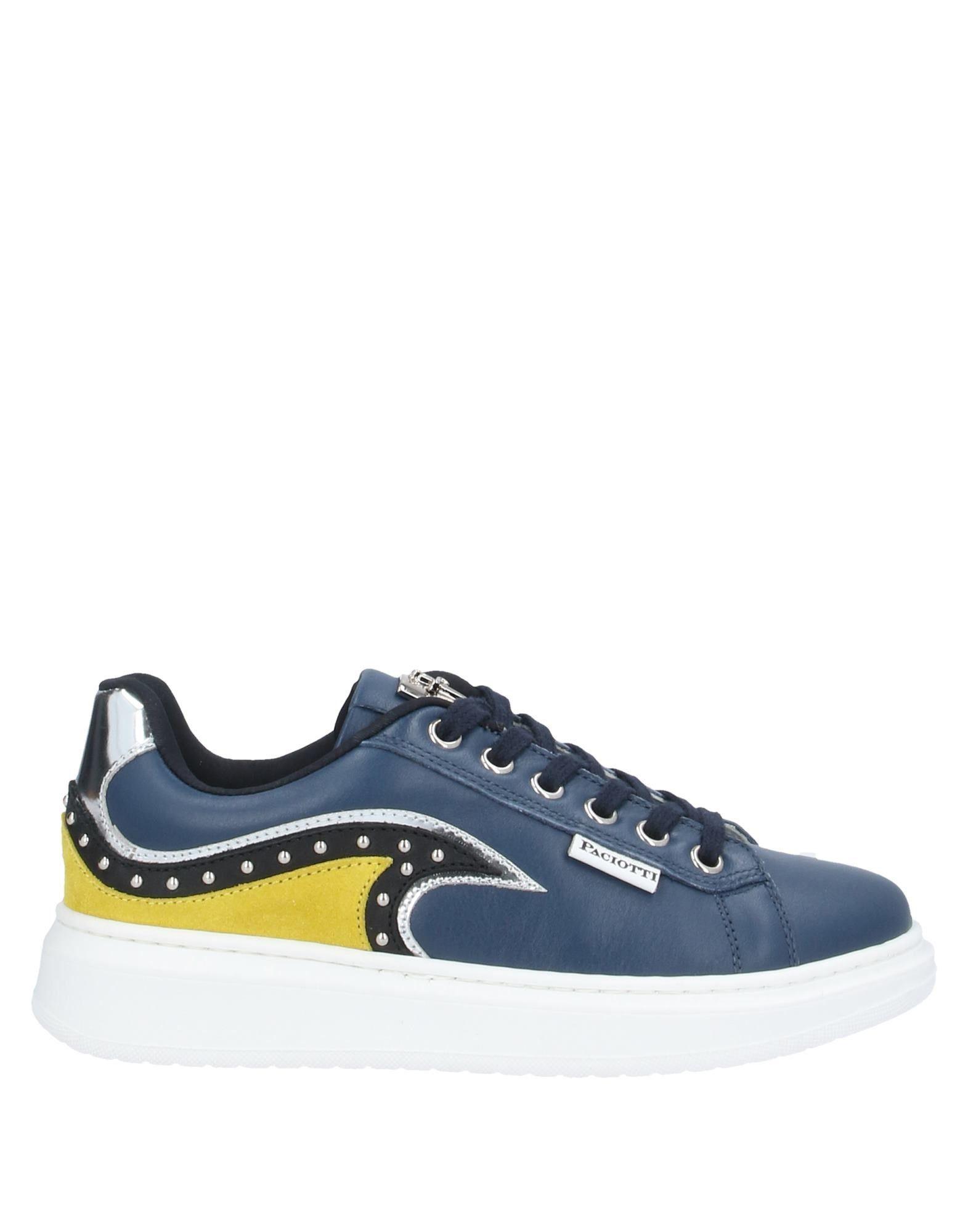CESARE PACIOTTI Low-tops & sneakers - Item 11941908