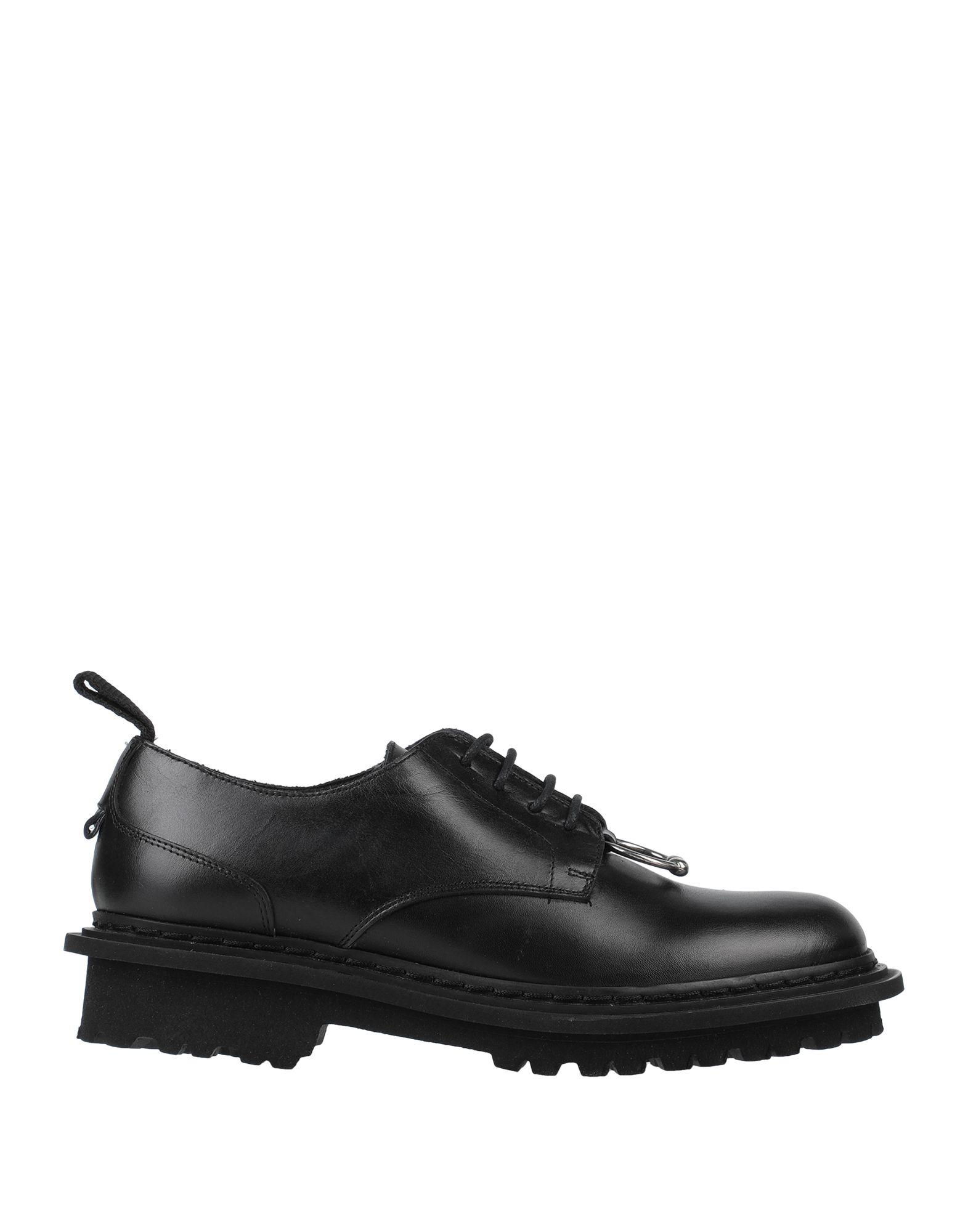 NEIL BARRETT Обувь на шнурках barrett обувь на шнурках