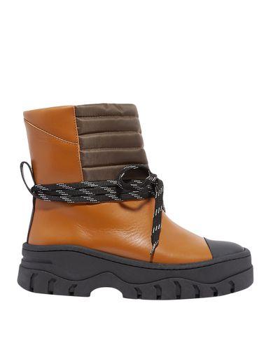 Полусапоги и высокие ботинки GANNI