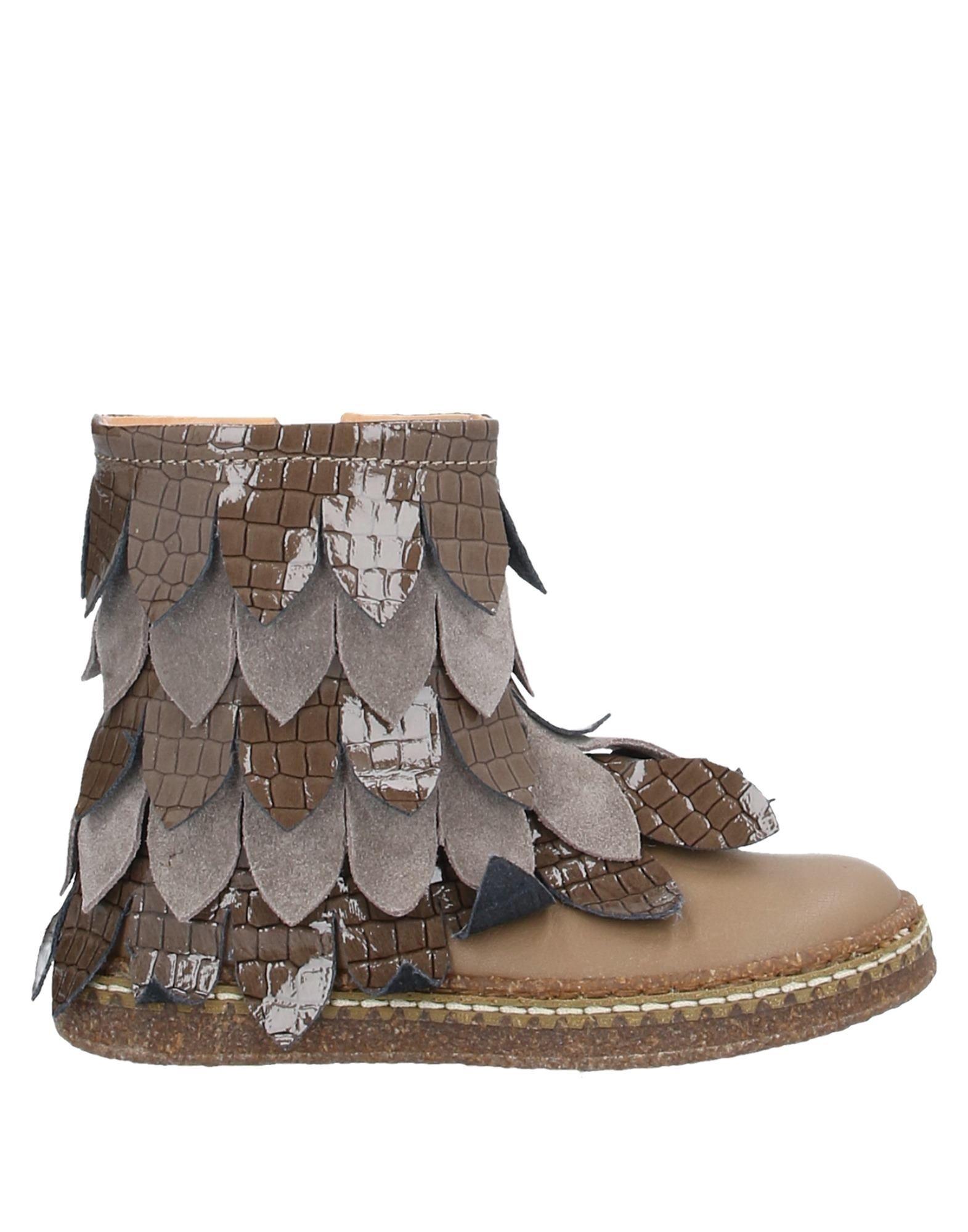 OCRA Полусапоги и высокие ботинки