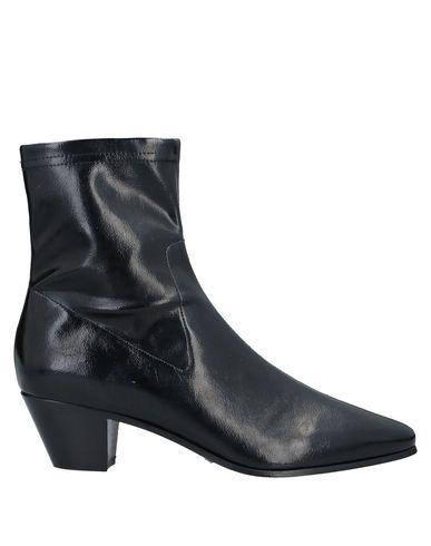 Полусапоги и высокие ботинки MAJE