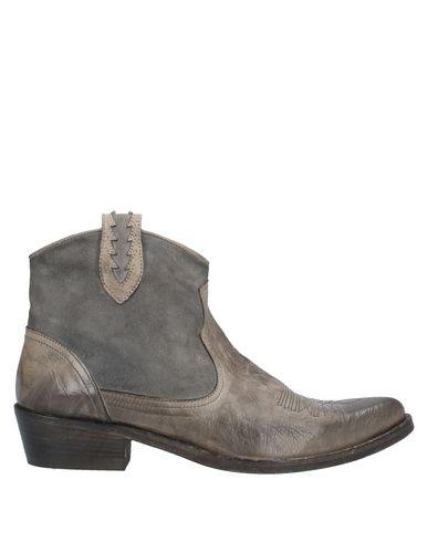Полусапоги и высокие ботинки PAWELK'S