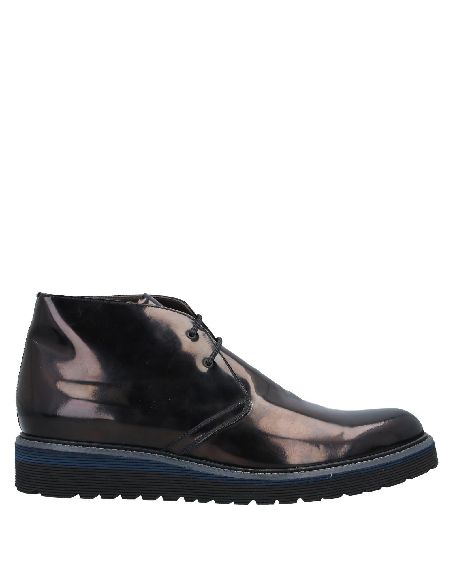 BLU|BARRETT by BARRETT Полусапоги и высокие ботинки blu barrett by barrett обувь на шнурках