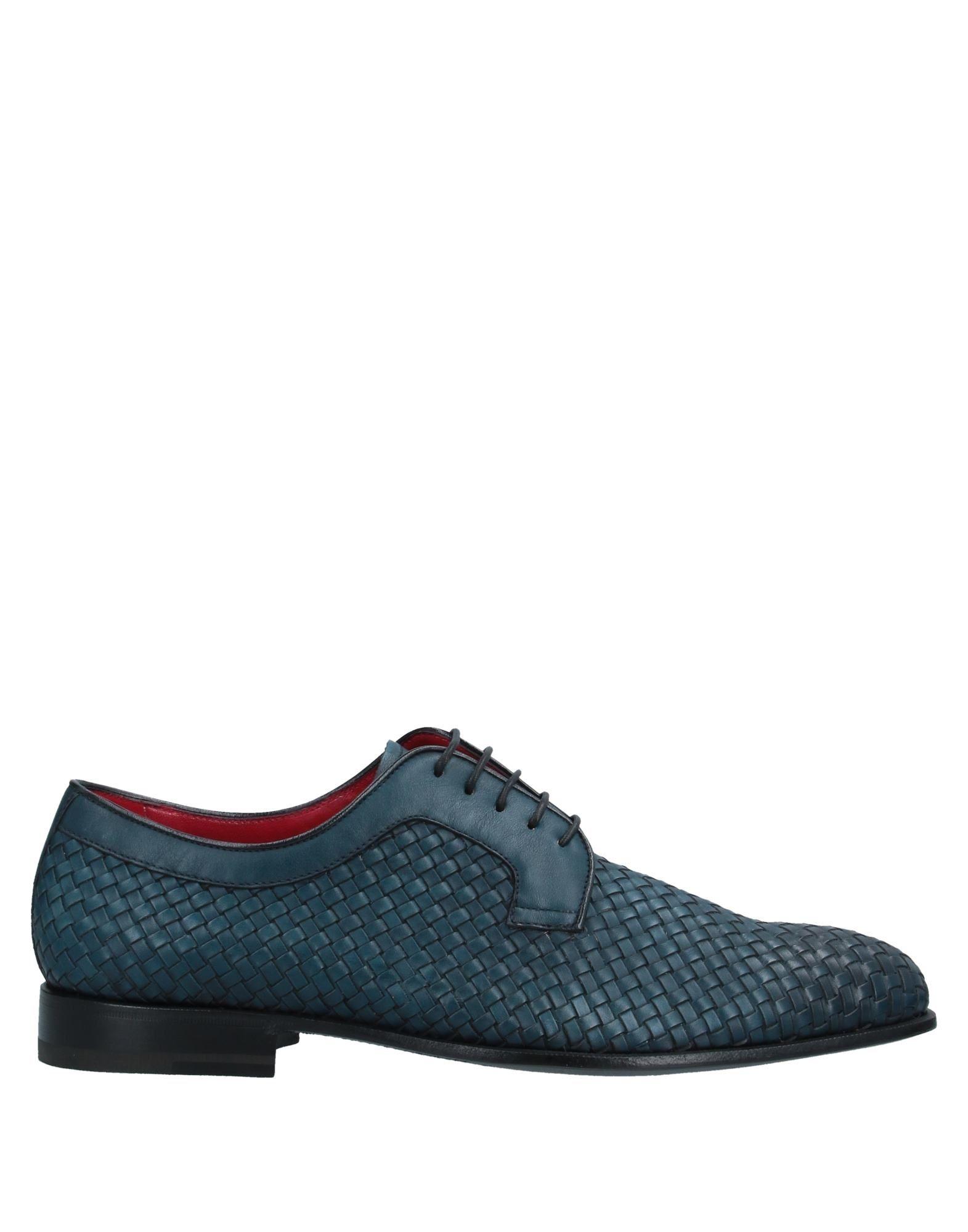 BARRETT Обувь на шнурках blu barrett by barrett обувь на шнурках