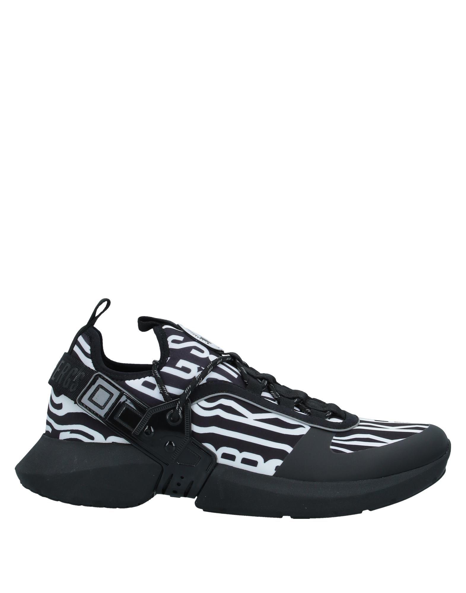 BIKKEMBERGS Low-tops & sneakers - Item 11947883