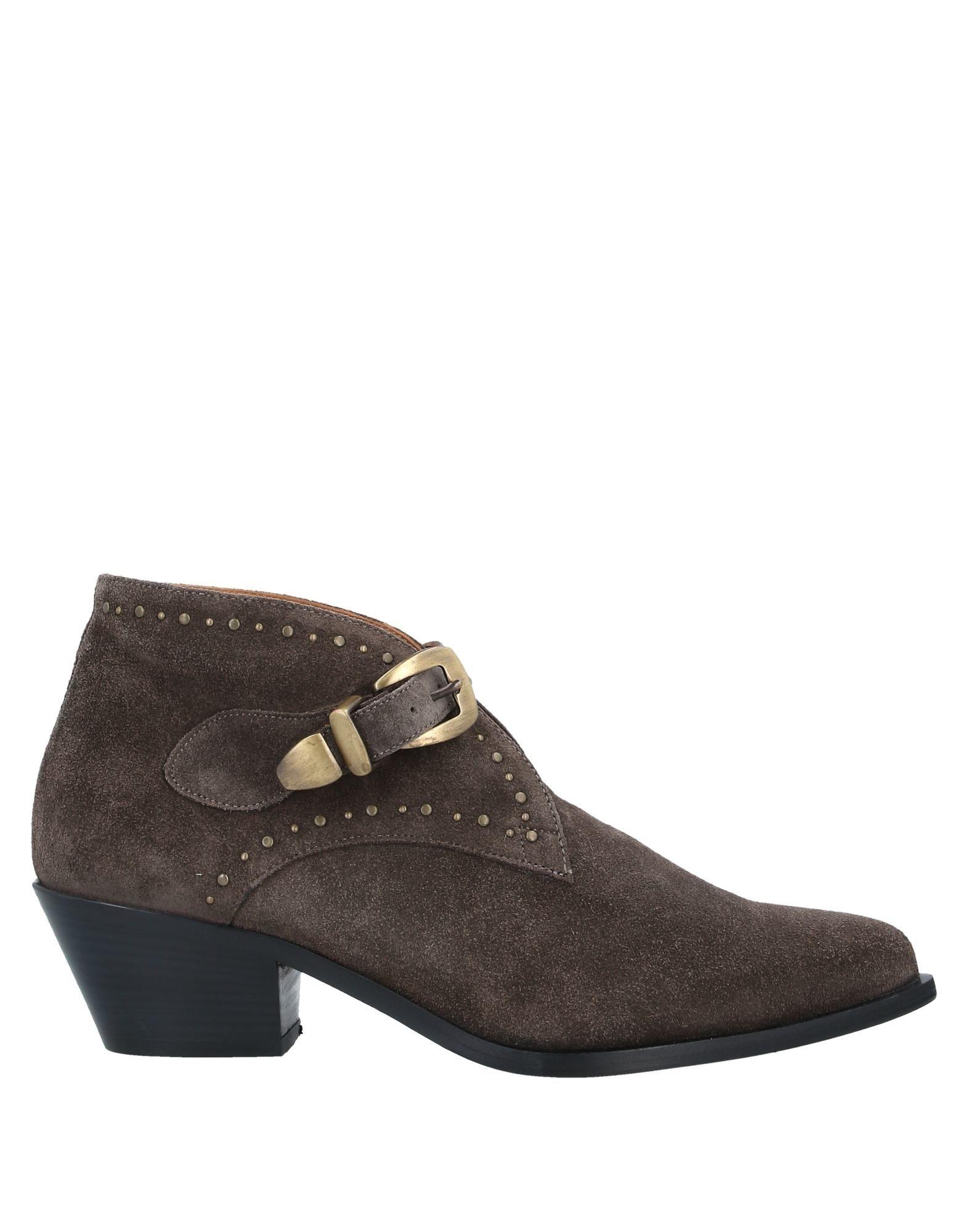 g di g сандалии G DI G Полусапоги и высокие ботинки