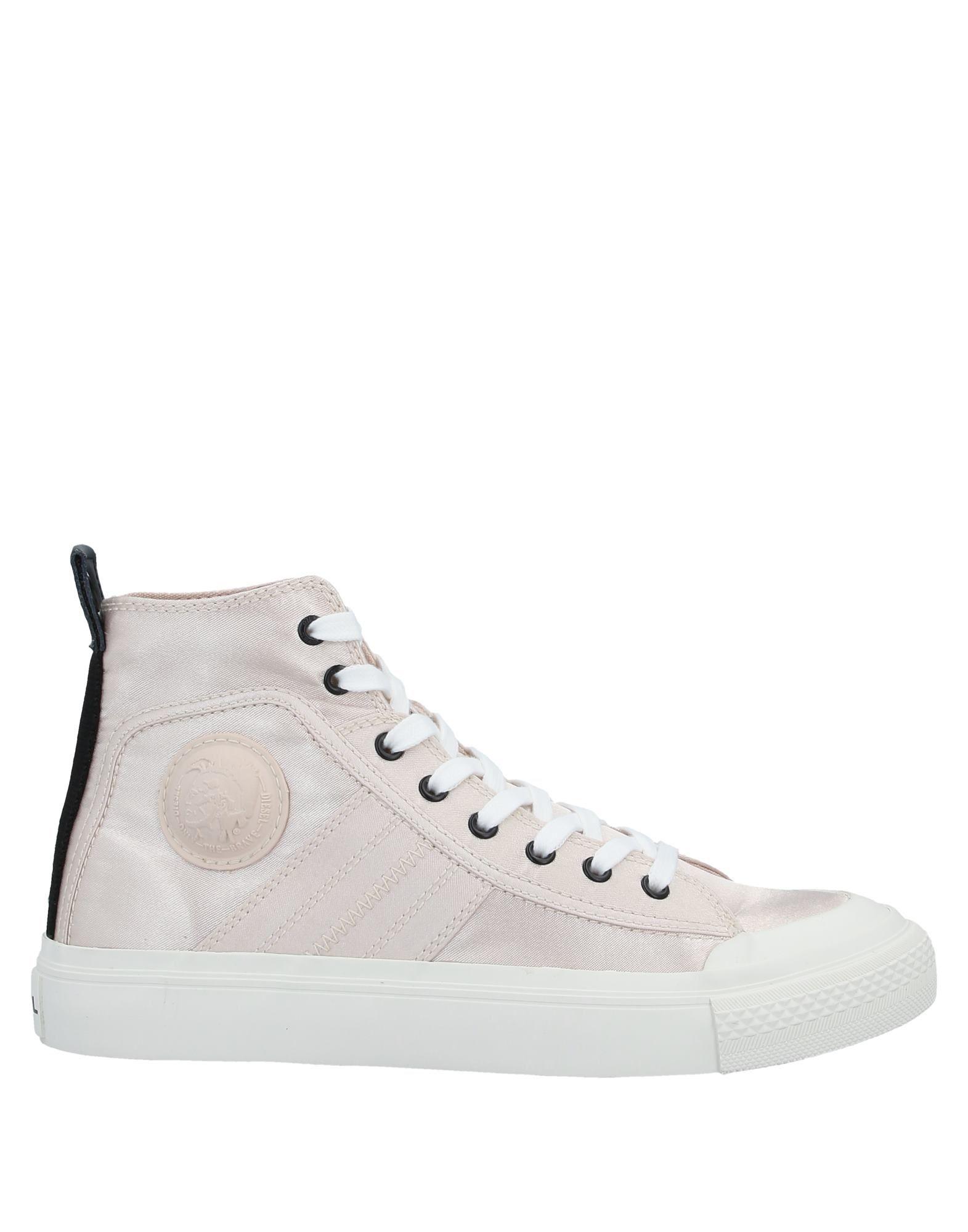 DIESEL Высокие кеды и кроссовки heelys® высокие кеды и кроссовки