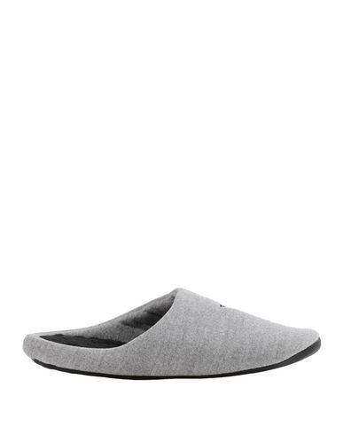 Домашние туфли EMPORIO ARMANI