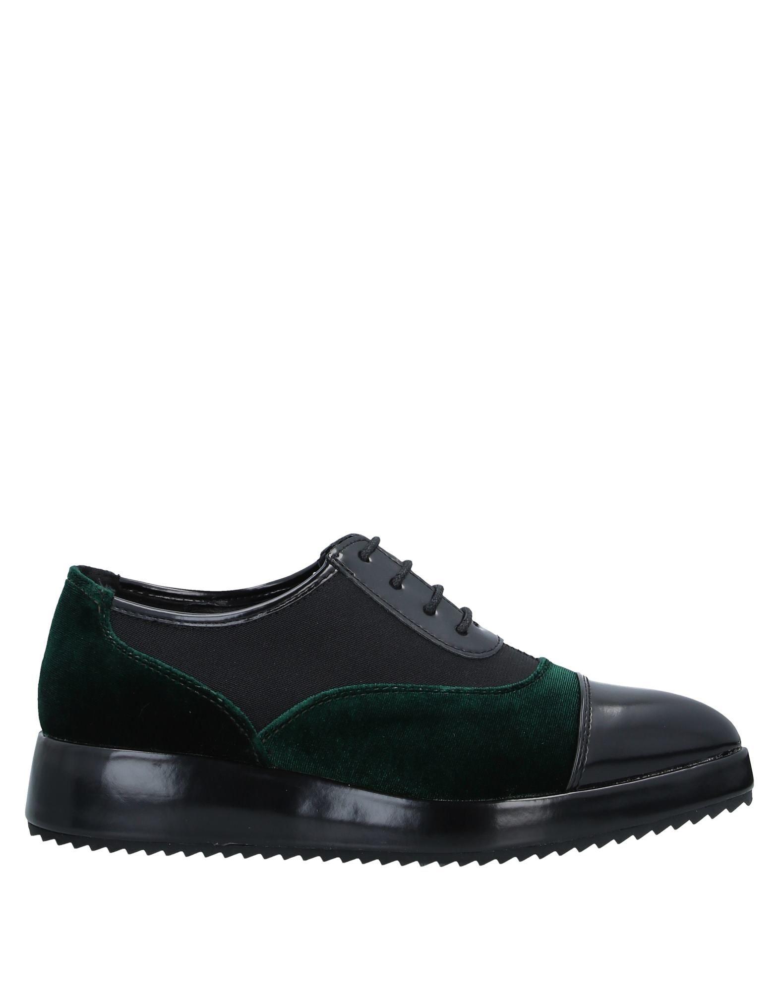 LUCIANO BARACHINI Обувь на шнурках wys watch your step обувь на шнурках