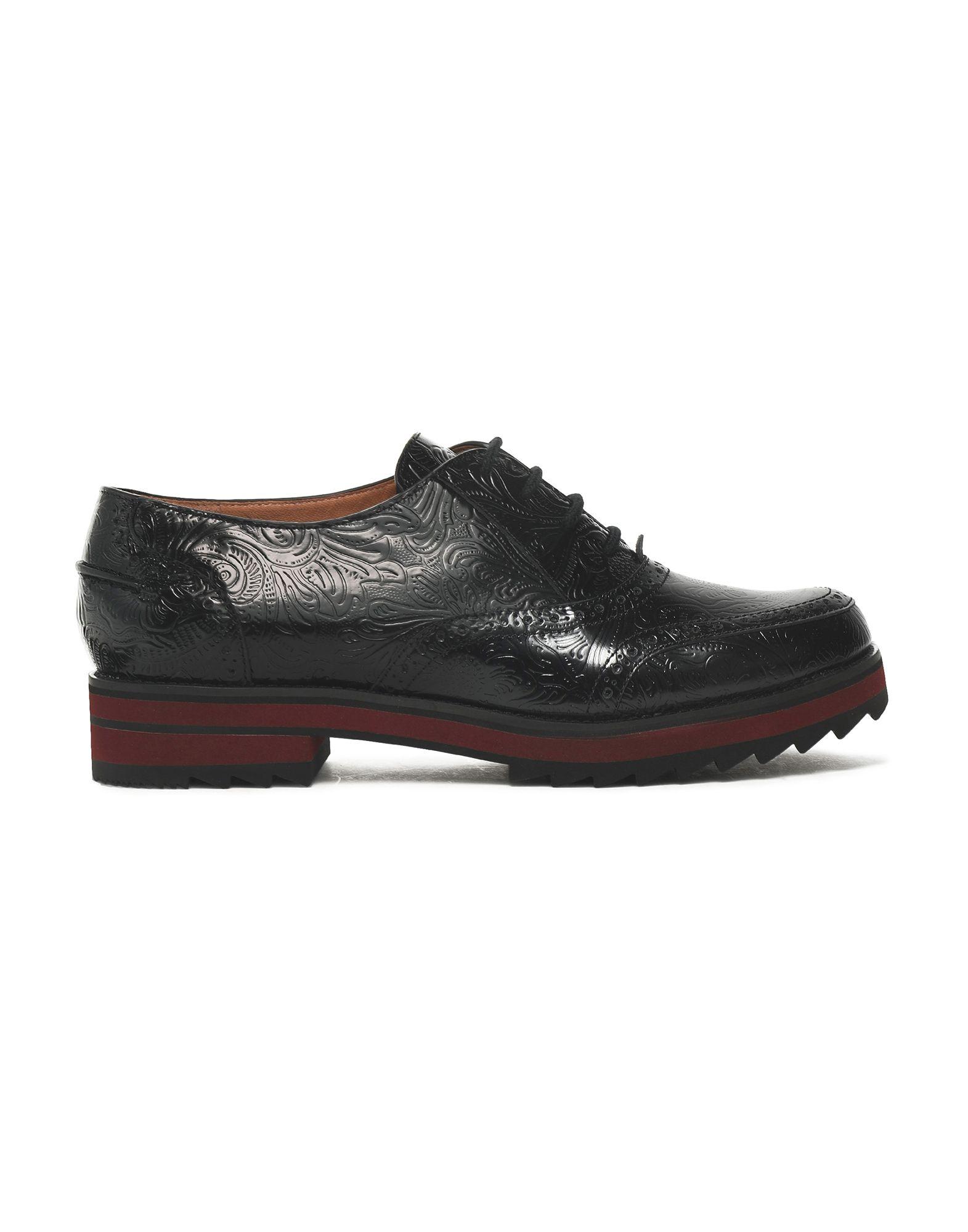 JIL SANDER NAVY Обувь на шнурках jil sander обувь на шнурках