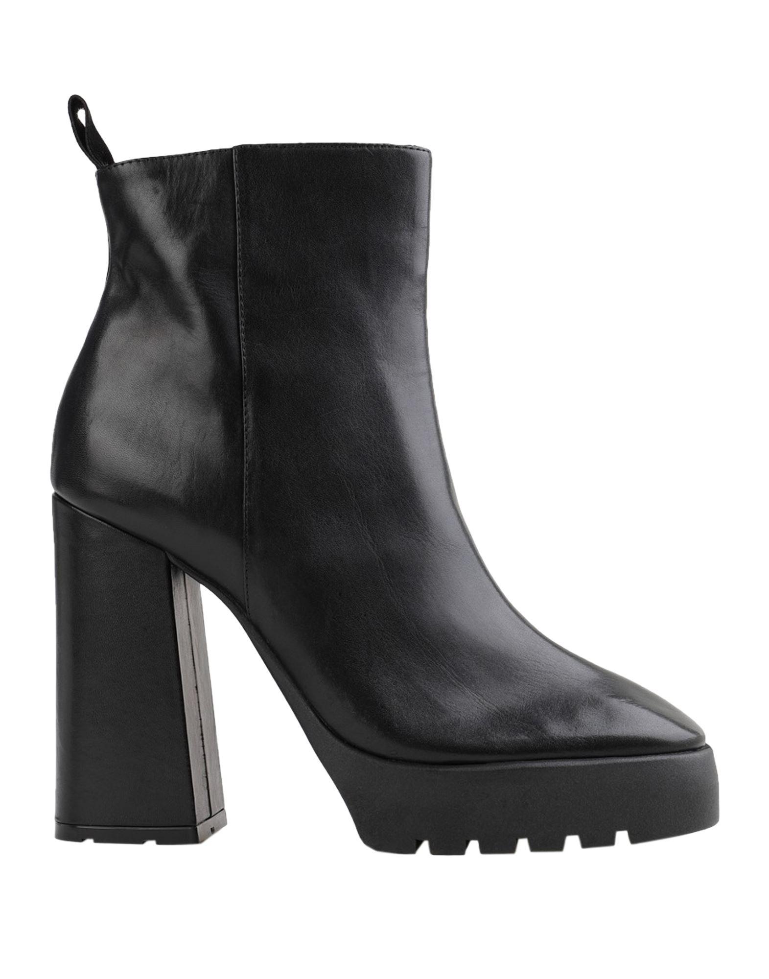 Фото - SCHUTZ Полусапоги и высокие ботинки schutz полусапоги и высокие ботинки