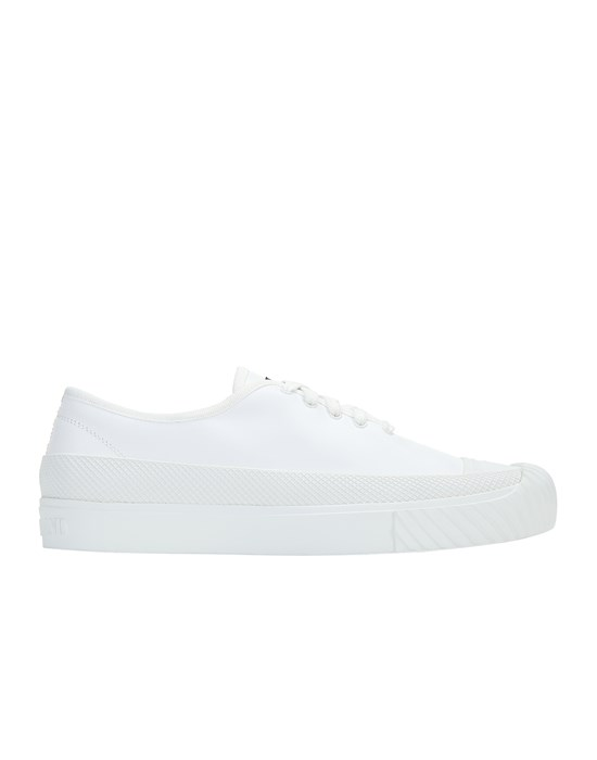 STONE ISLAND S0149 Shoe Man White