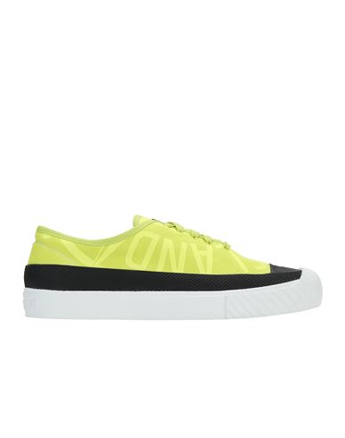 STONE ISLAND S0179 Shoe Man Pistachio Green USD 372