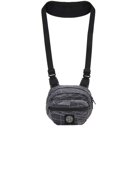 11957535ax - Shoes - Bags STONE ISLAND