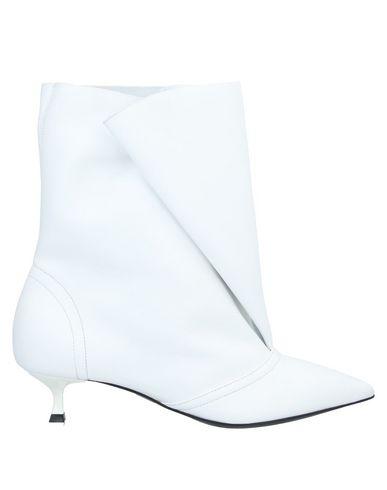 Полусапоги и высокие ботинки MSGM