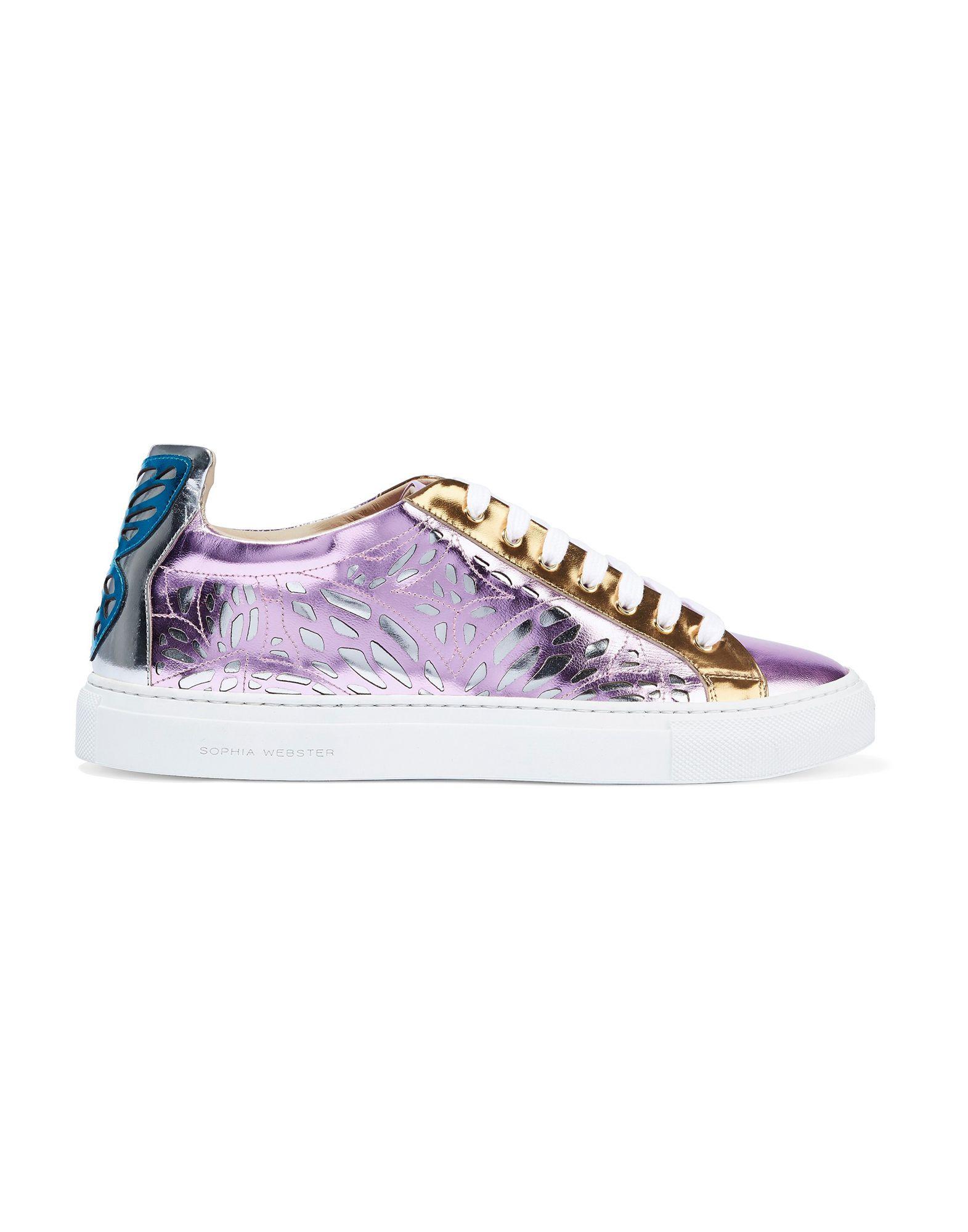 SOPHIA WEBSTER Low-tops & sneakers - Item 11959274