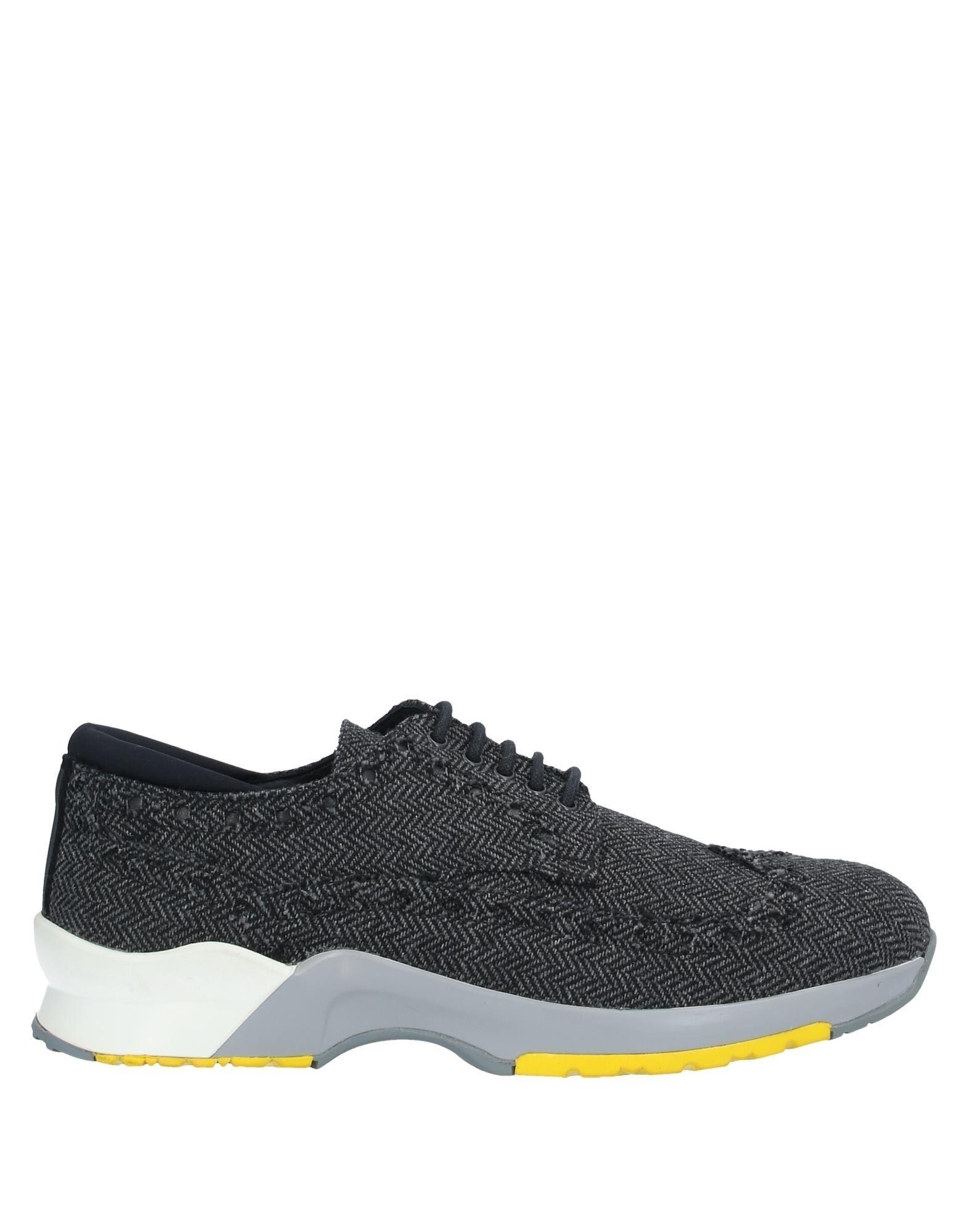 PIRELLI PZERO Обувь на шнурках