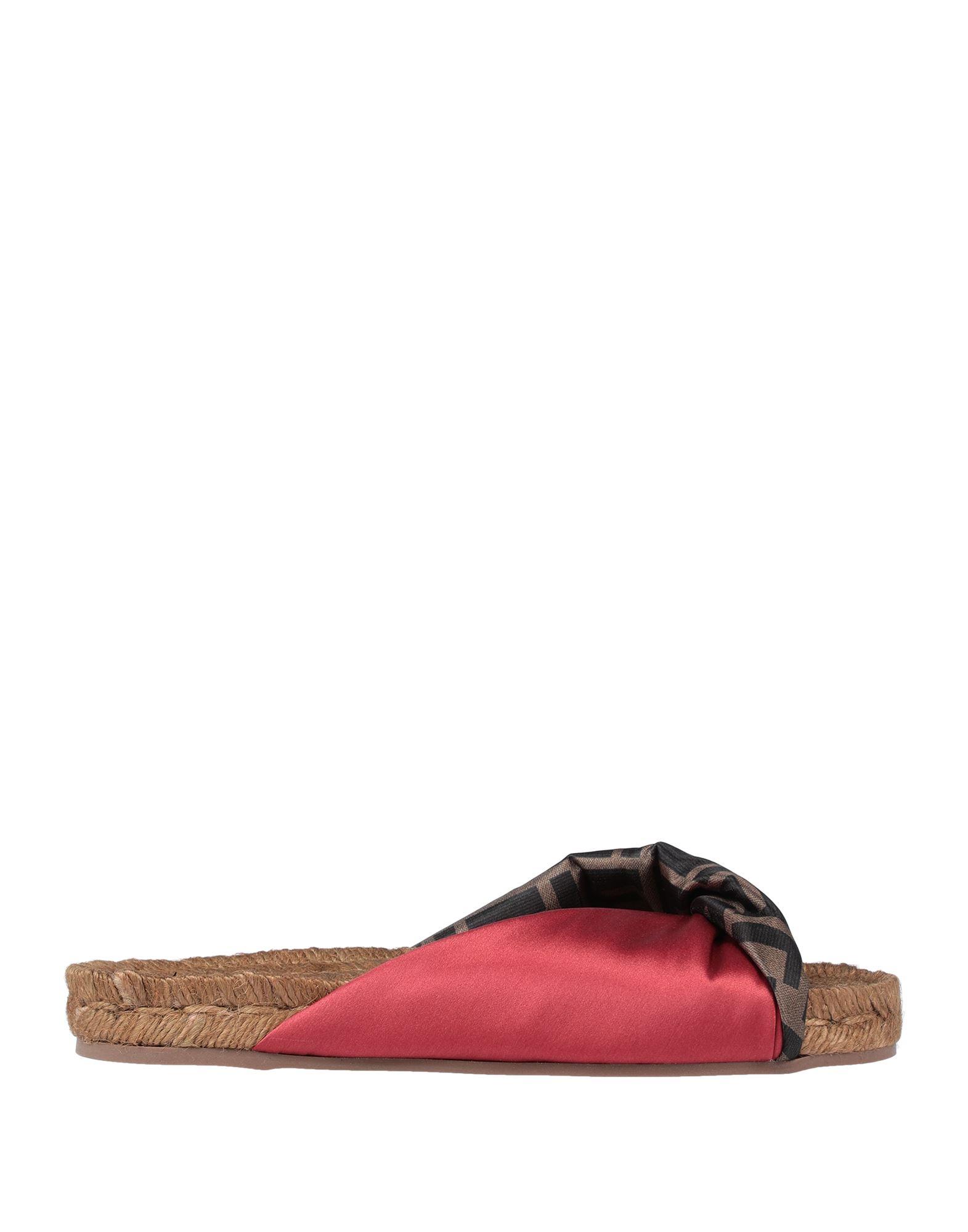 FENDI Сандалии fendi сандалии