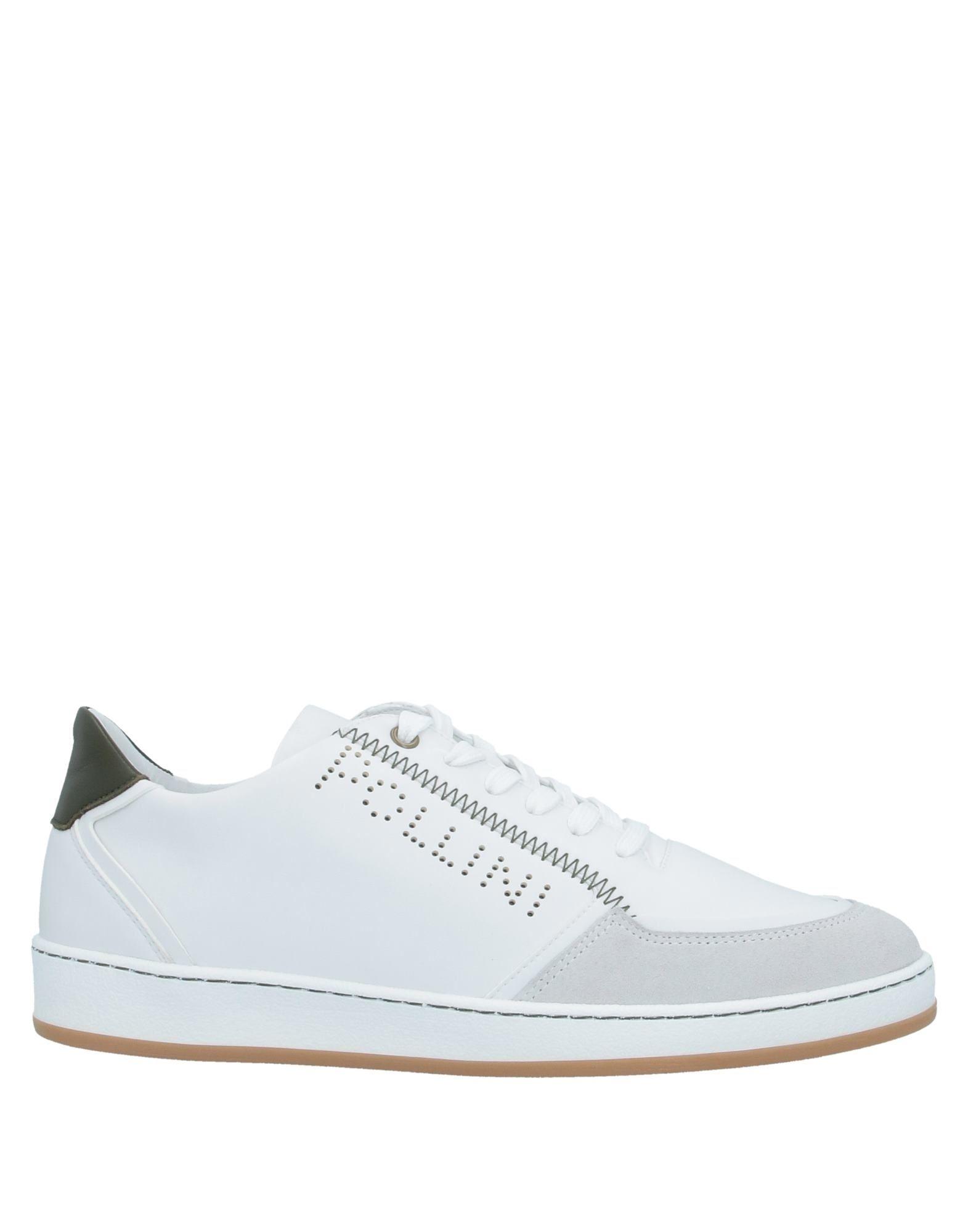 POLLINI Низкие кеды и кроссовки studio pollini низкие кеды и кроссовки