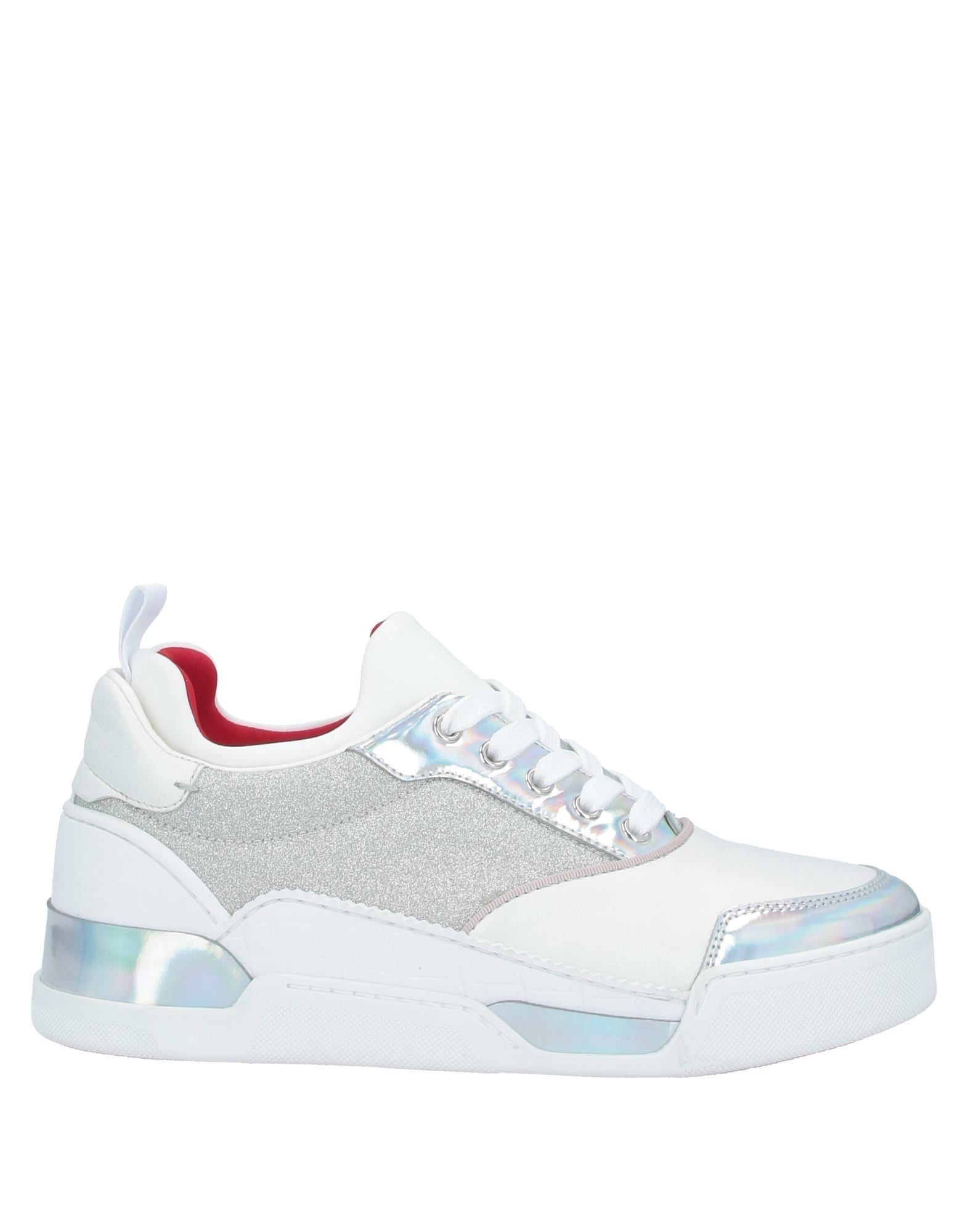CHRISTIAN LOUBOUTIN Low-tops & sneakers - Item 11964236