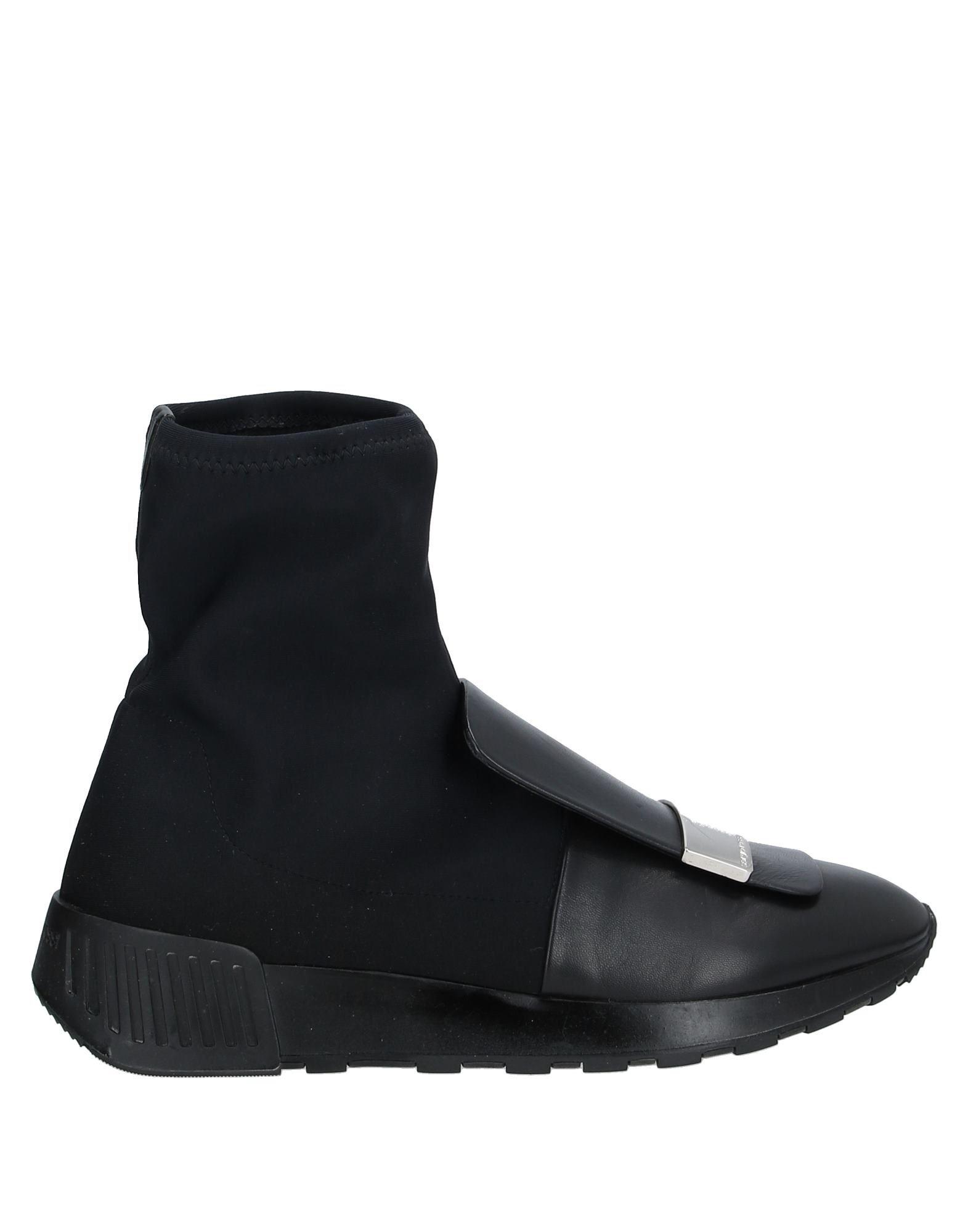 SERGIO ROSSI High-tops & sneakers - Item 11966880