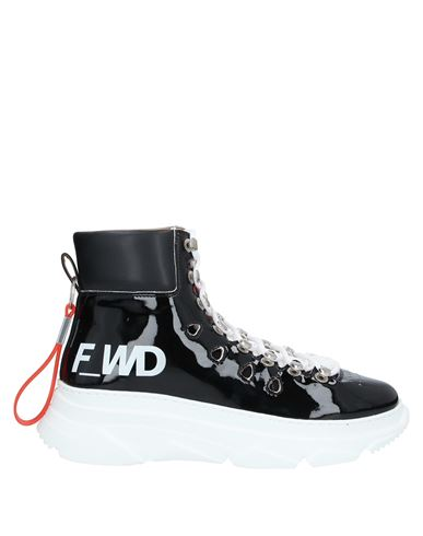 Полусапоги и высокие ботинки F_WD