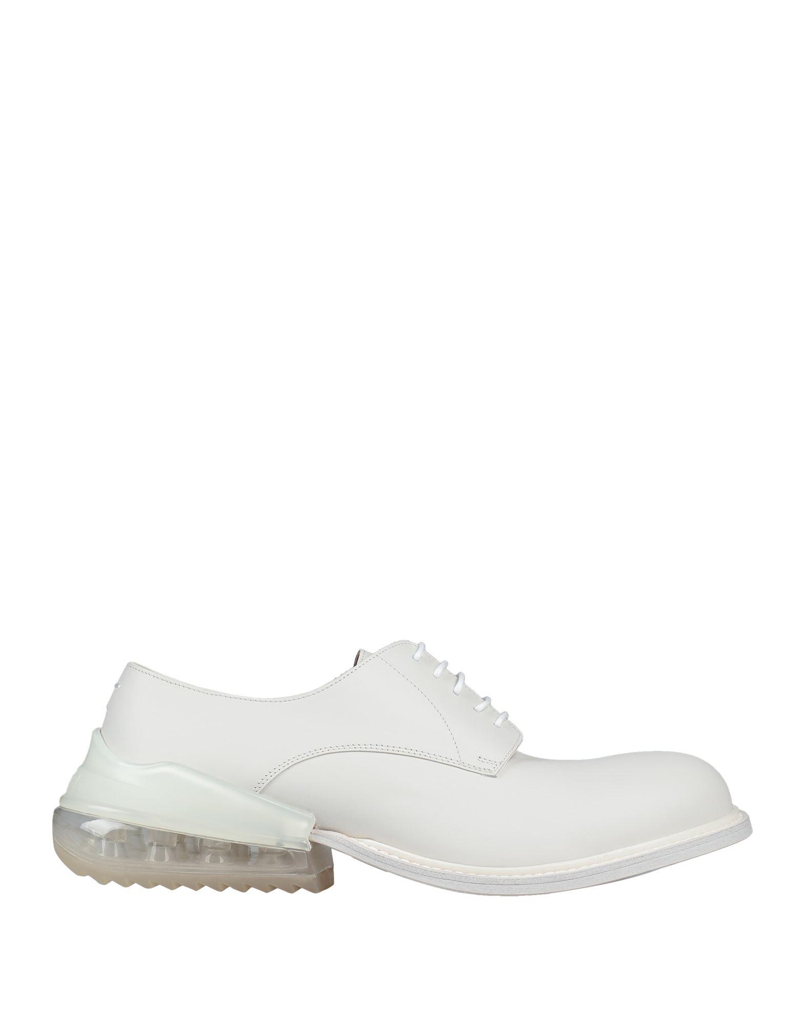 Фото - MAISON MARGIELA Обувь на шнурках maison margiela 22 обувь на шнурках