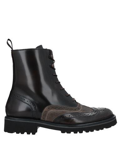 Полусапоги и высокие ботинки NICOLA BARBATO