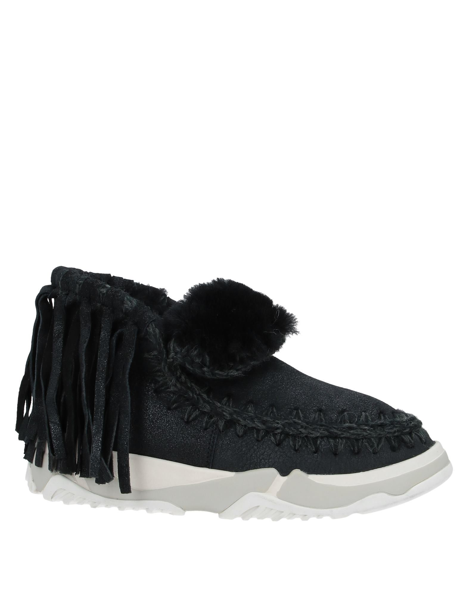 MOU Полусапоги и высокие ботинки mazzitti полусапоги и высокие ботинки
