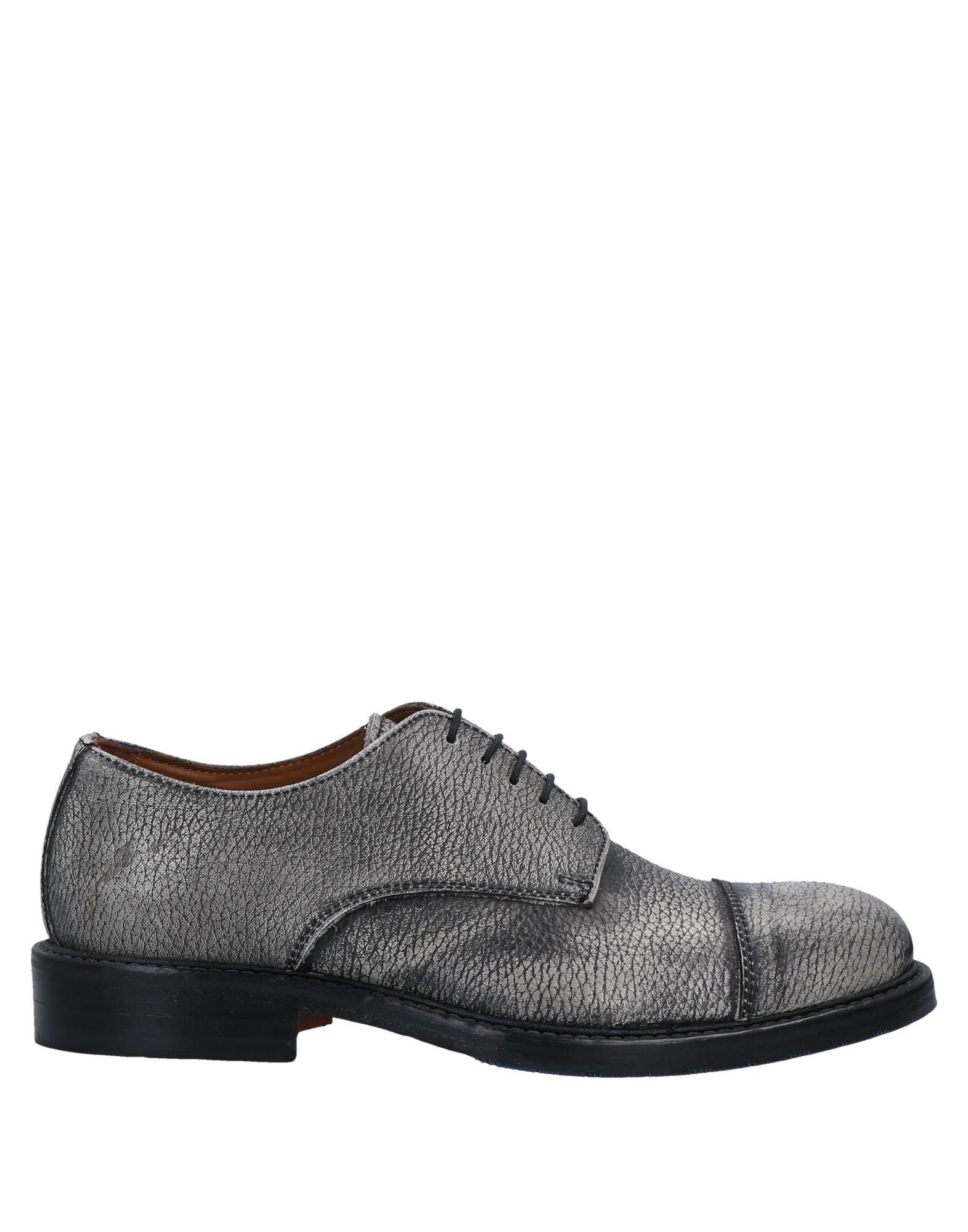 BRUNO PARMIGIANI Обувь на шнурках