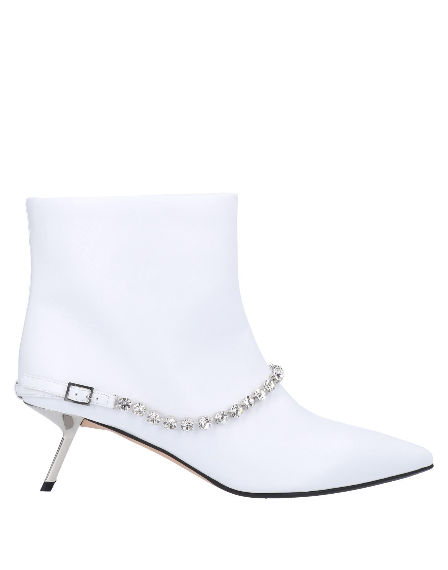 ALCHIMIA DI BALLIN Полусапоги и высокие ботинки фото