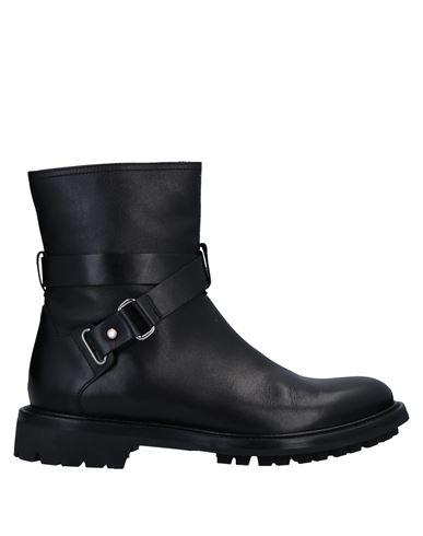 Полусапоги и высокие ботинки BELSTAFF