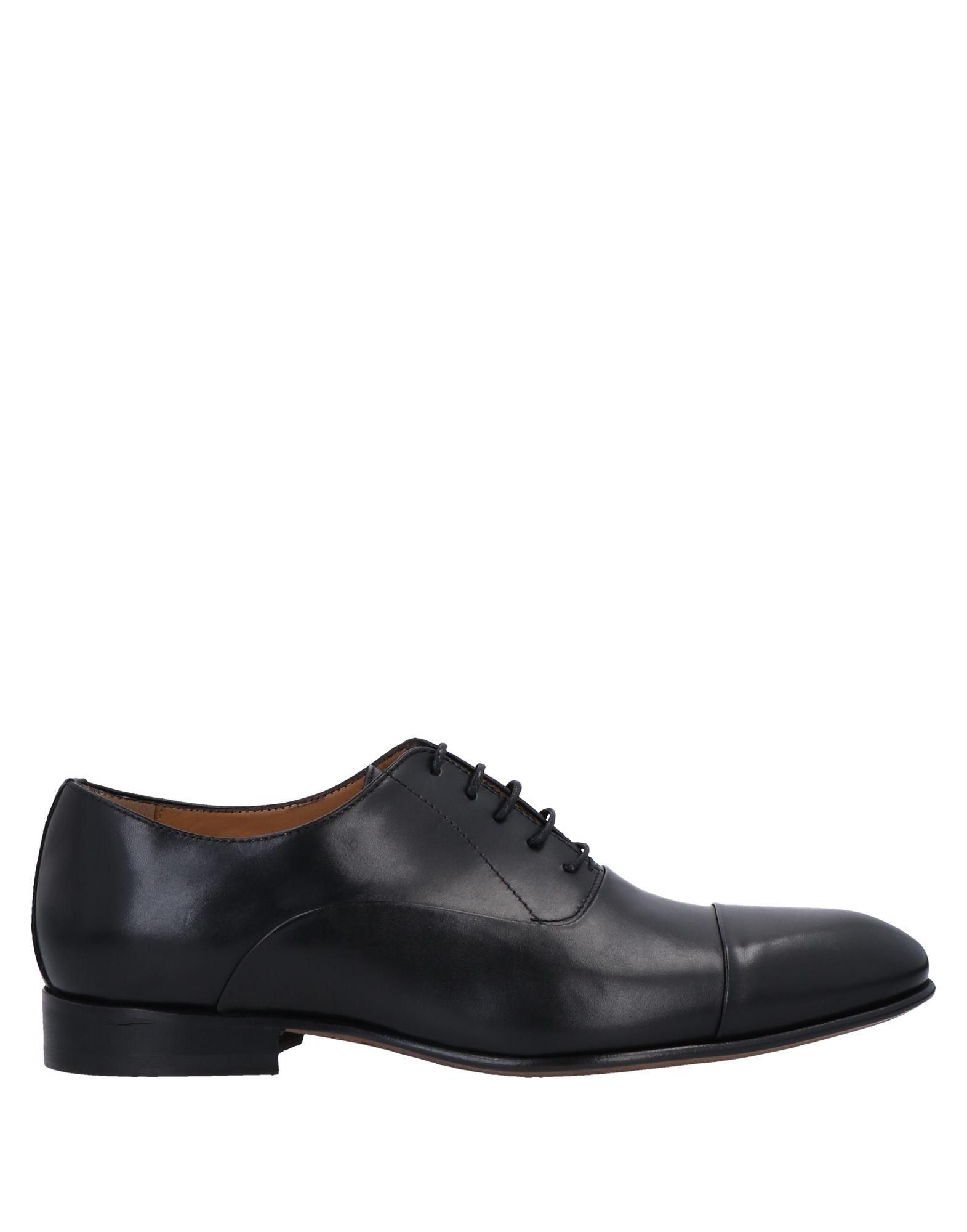 TROFEO by STEFANO BRANCHINI Обувь на шнурках stefano branchini обувь на шнурках