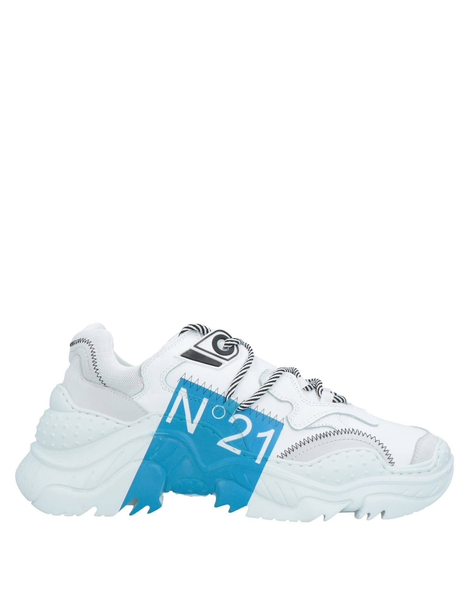 Ndegree21 Low-tops & sneakers - Item 11977988