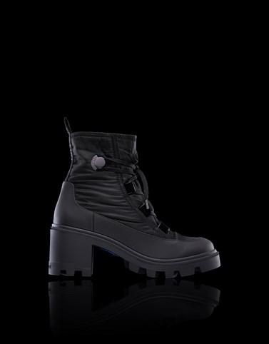 CHERYNE Black Shoes Woman