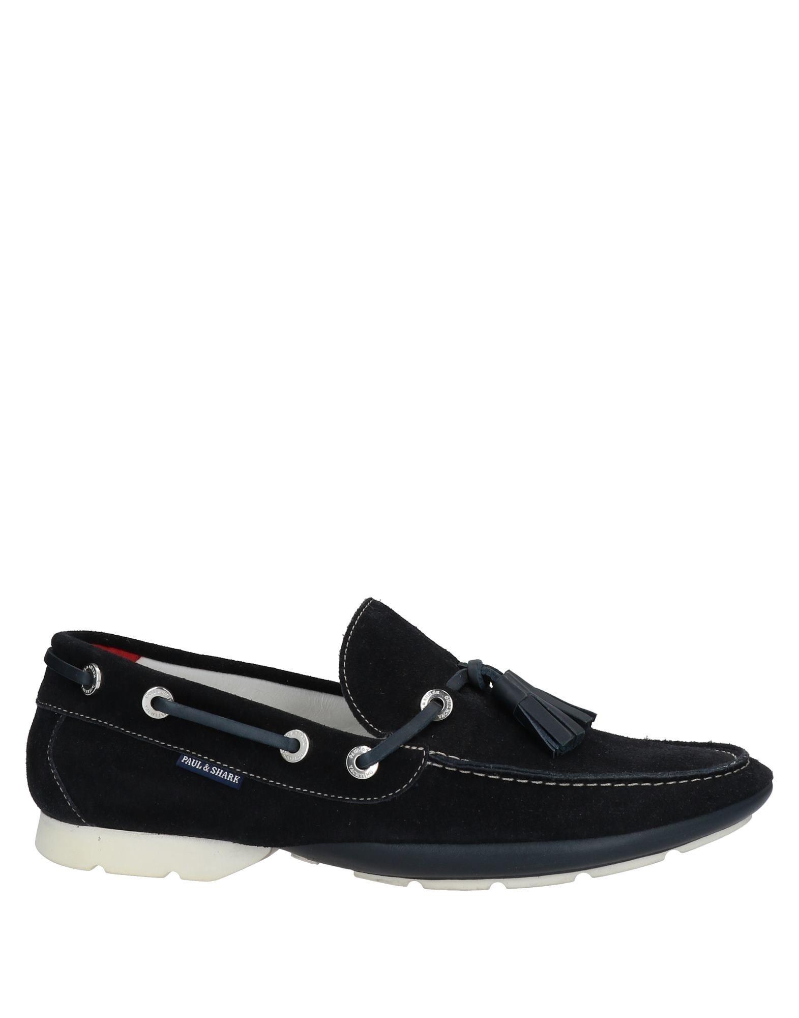 PAUL & SHARK Loafers - Item 11978700