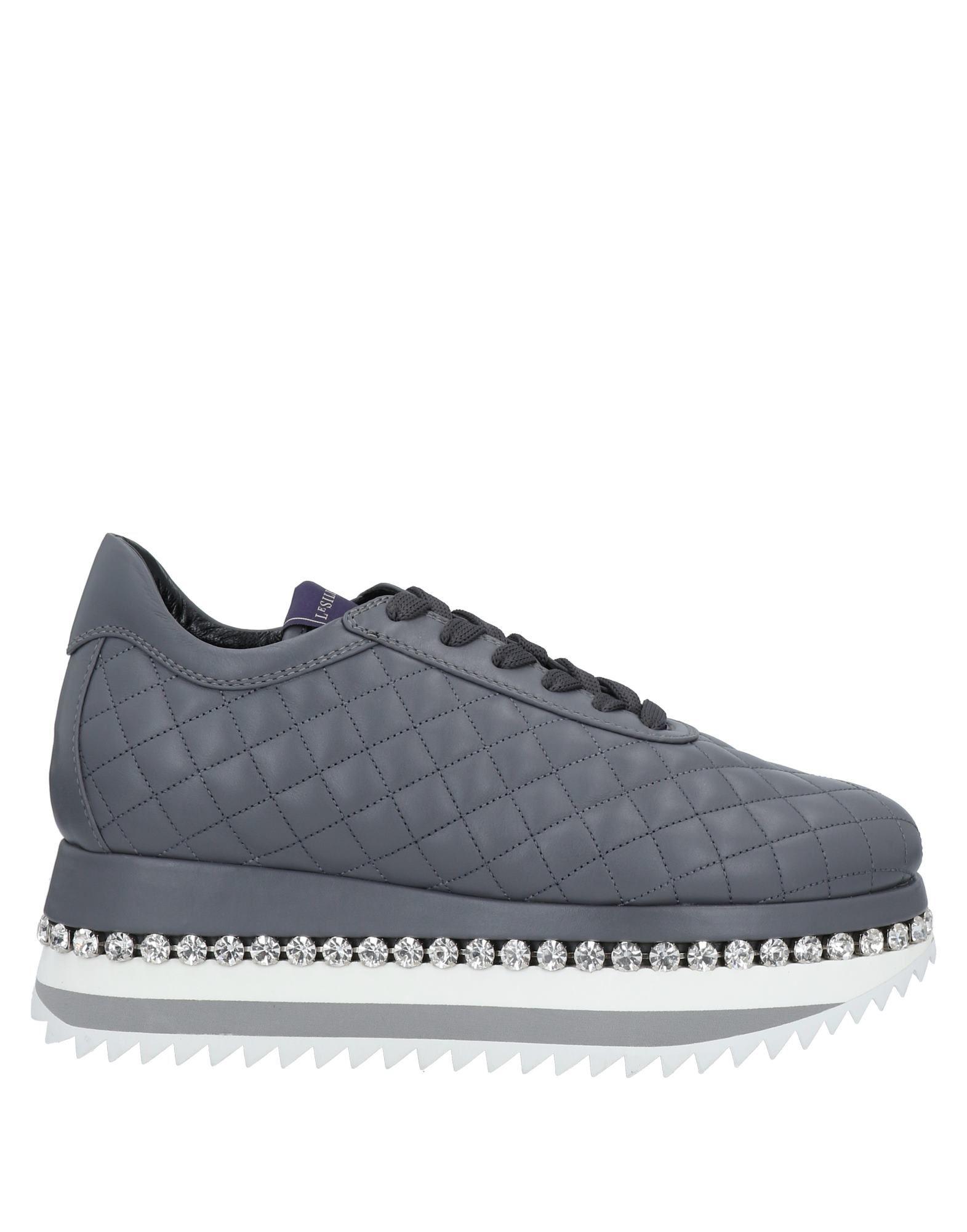 le blanc обувь на шнурках LE SILLA Обувь на шнурках