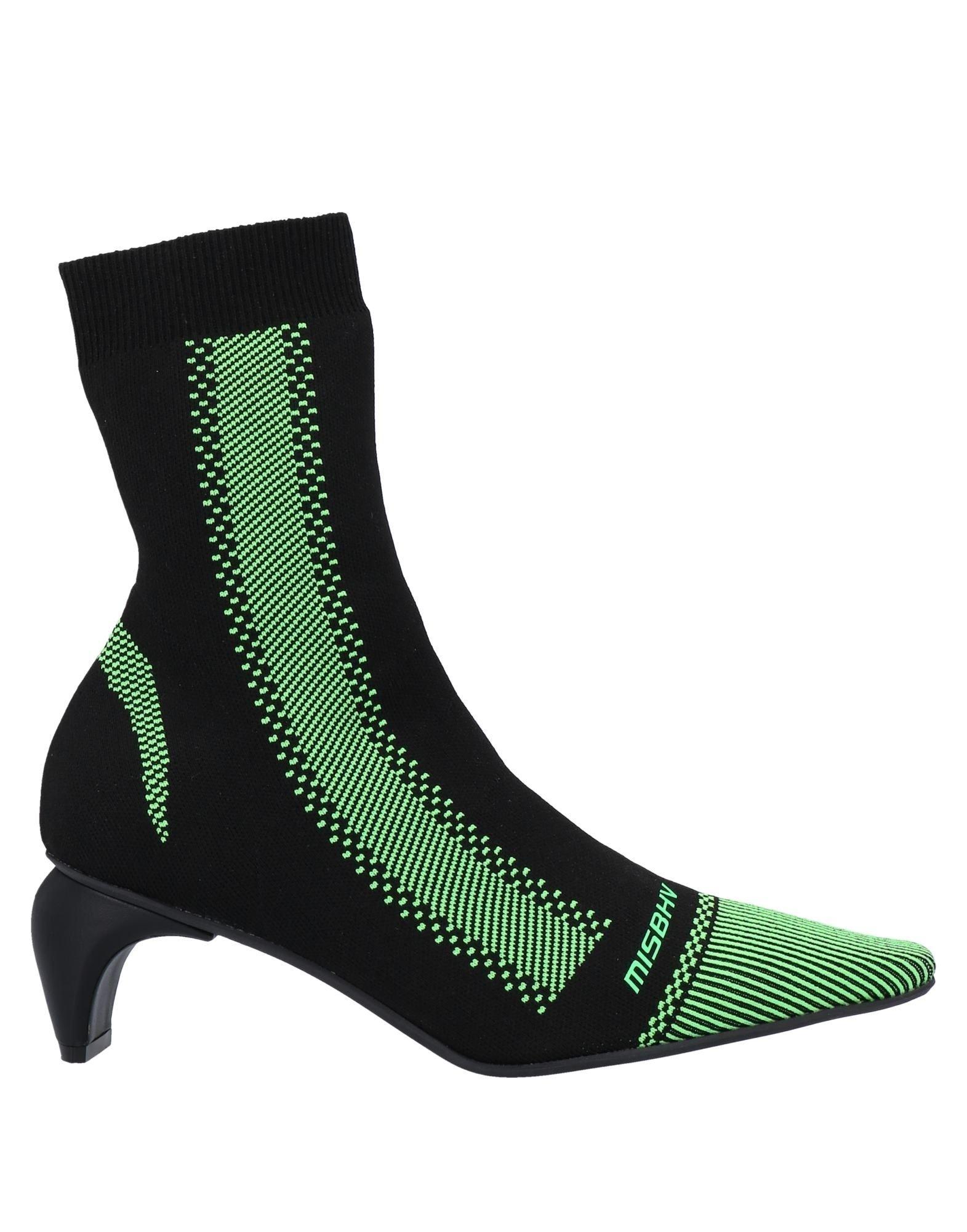 Фото - MISBHV Полусапоги и высокие ботинки толстовка женская egokillz2014 misbhv