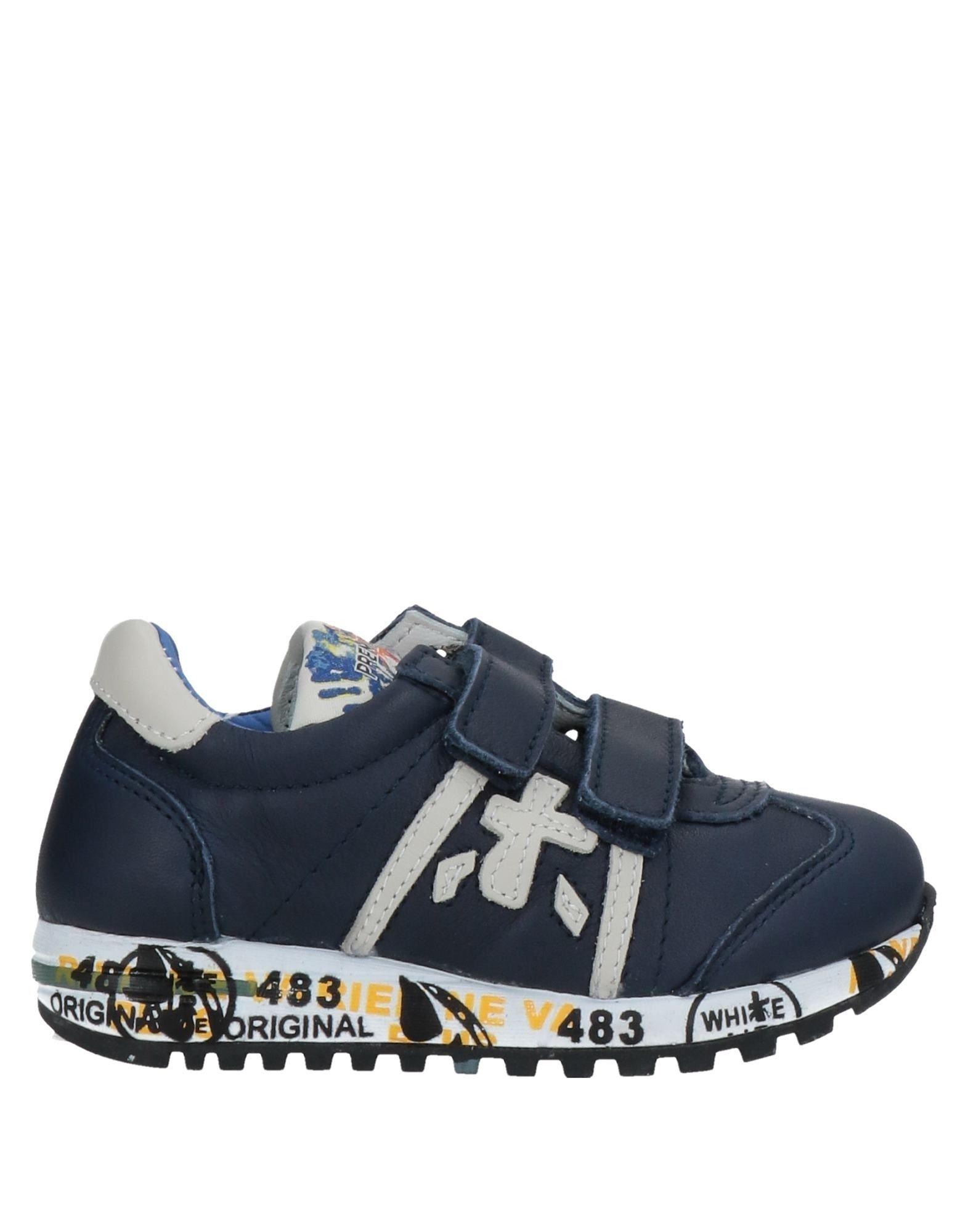 PREMIATA Low-tops & sneakers - Item 11983311